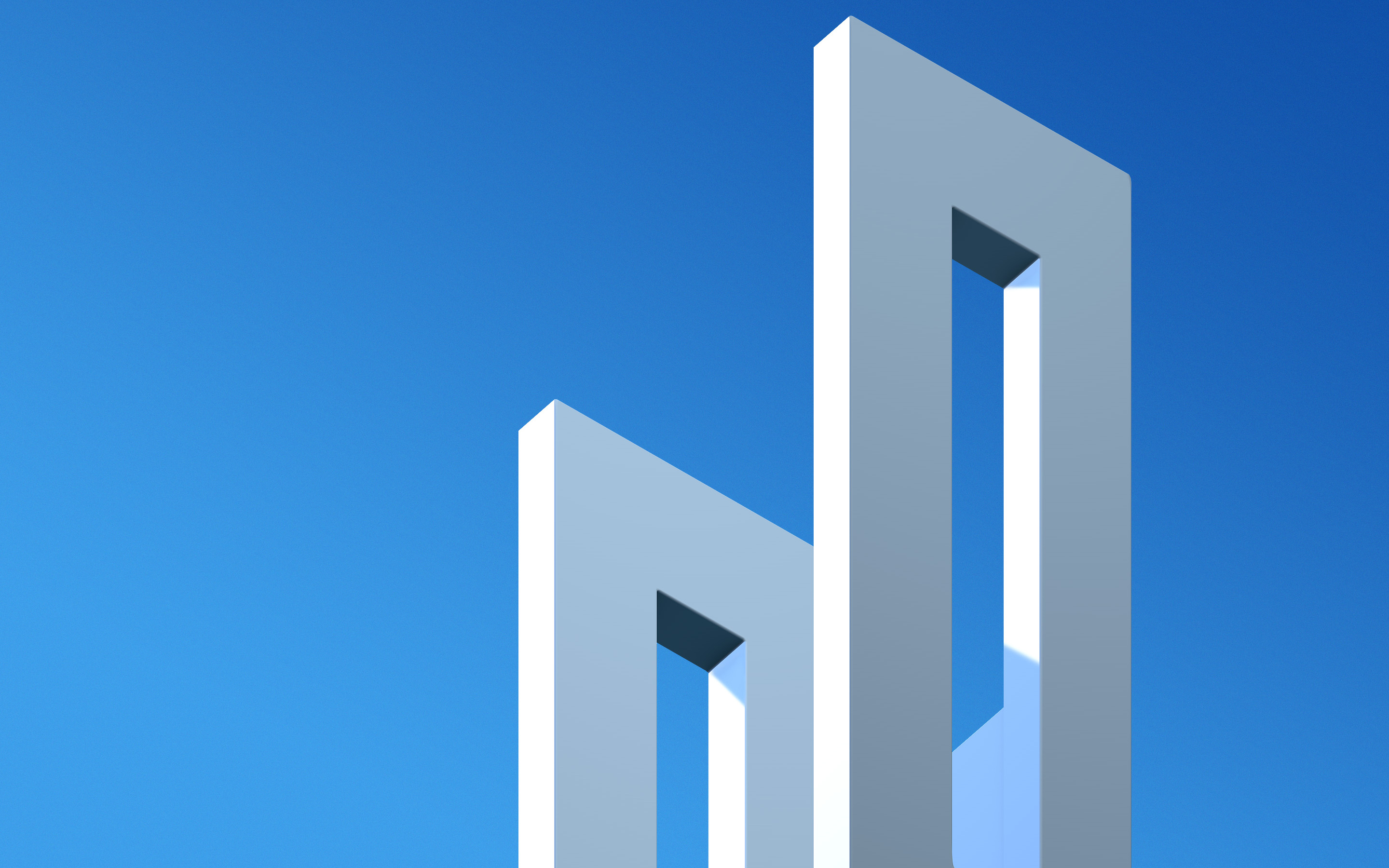Minimal Architecture Wallpapers