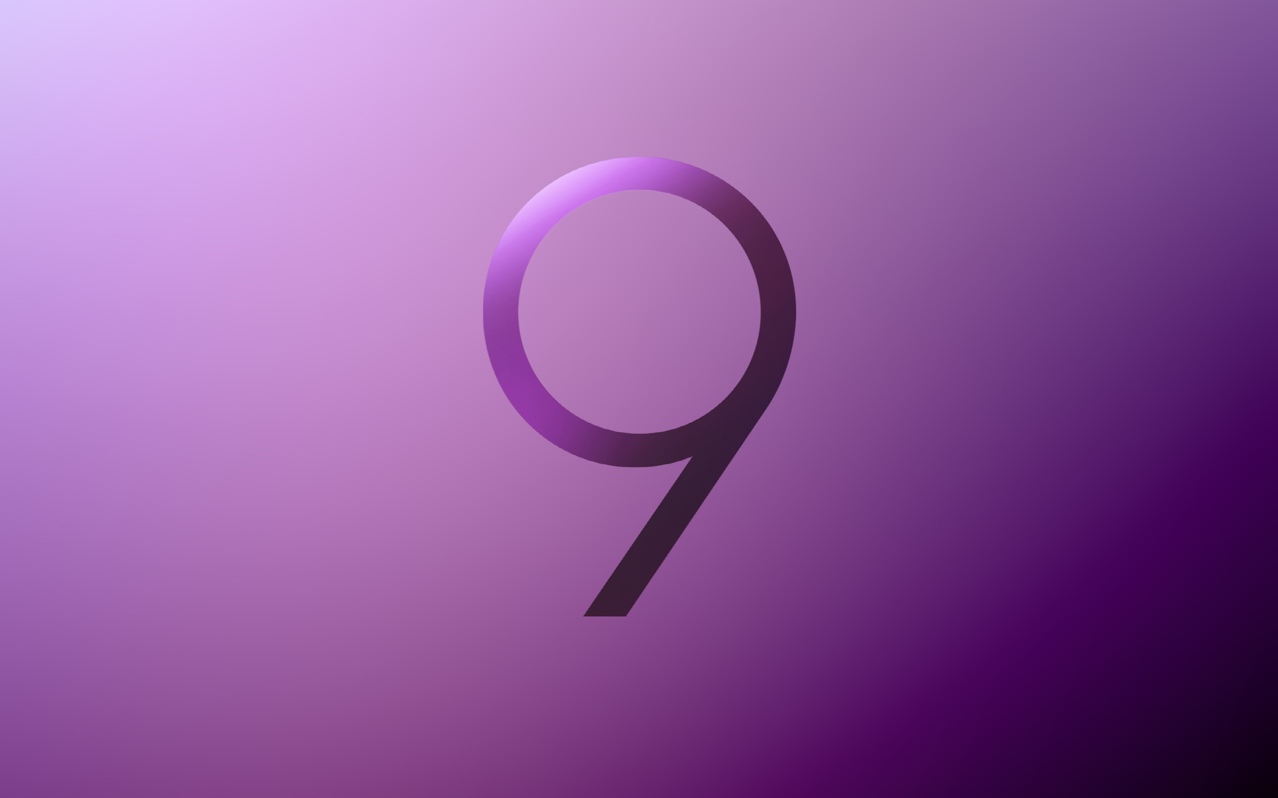 Samsung Galaxy S9 Stock Purple Wallpapers Hd Wallpapers