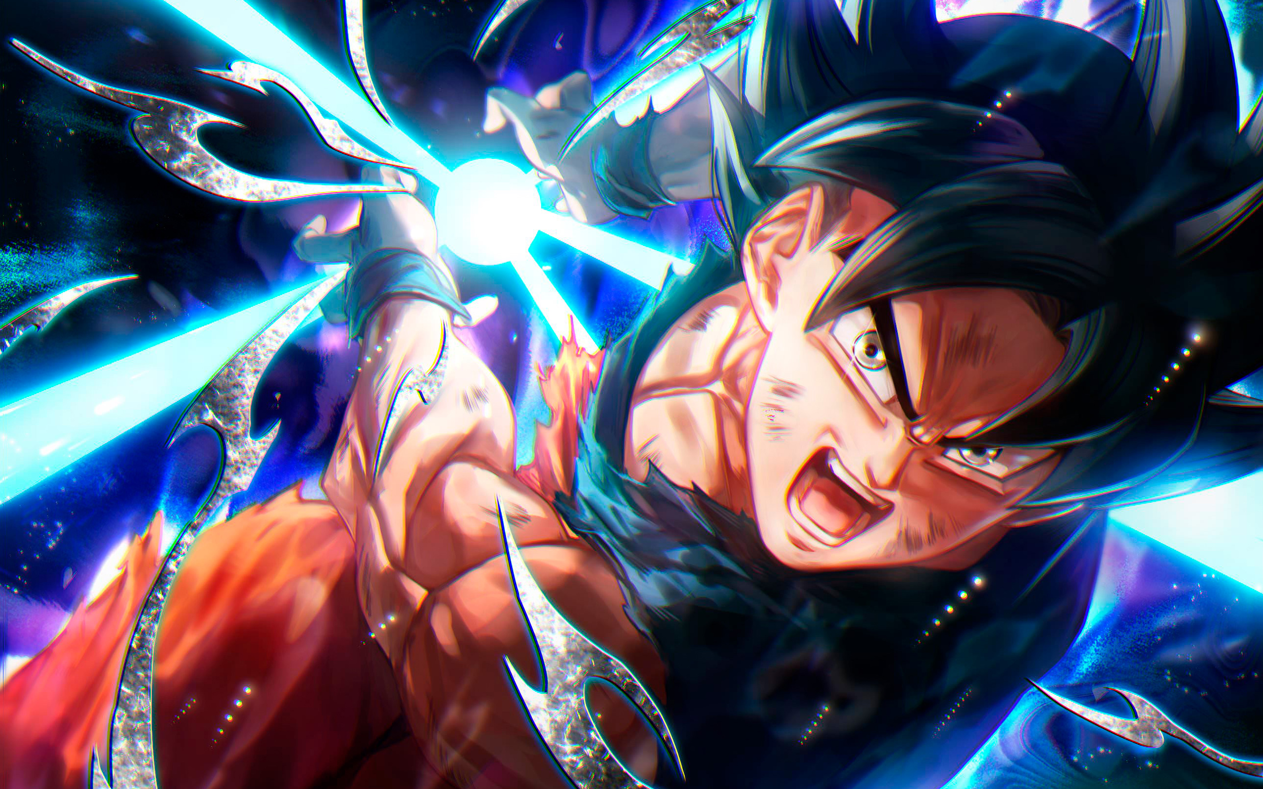Vegetto Dragon Ball Super 2018 Wallpapers | HD Wallpapers