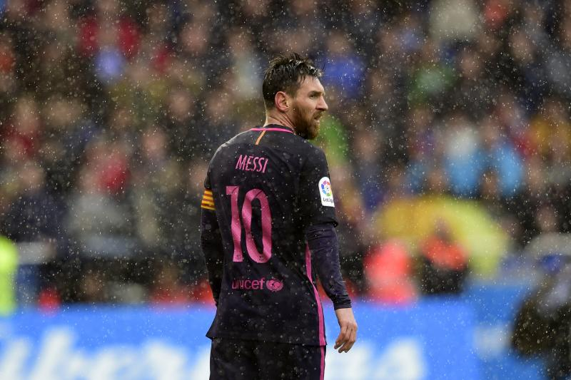 Lionel Messi 2018 Wallpapers Hd Wallpapers