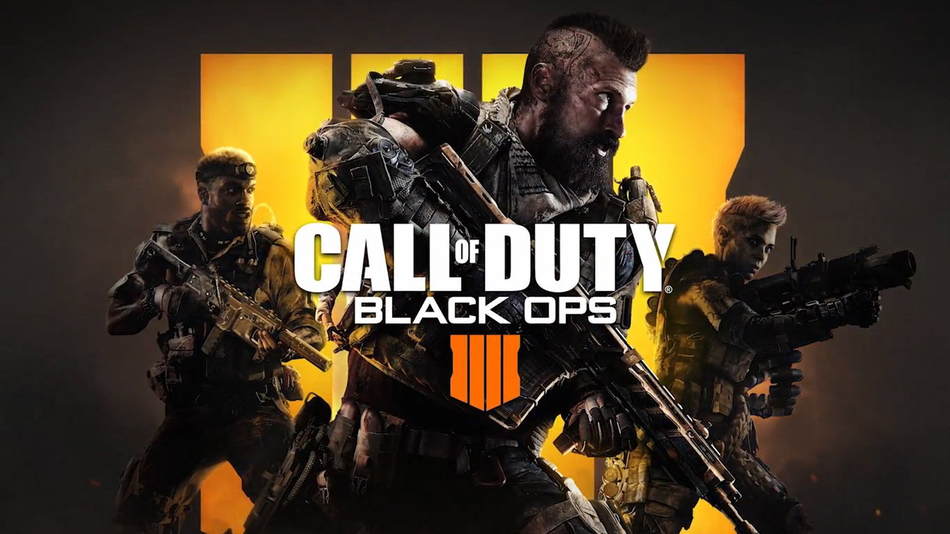 Call Of Duty Black Ops 4 4k Wallpapers Hd Wallpapers