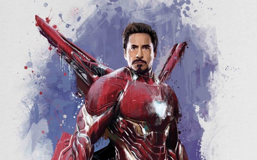 Iron Man Avengers Infinity War Suit Wallpapers Hd Wallpapers