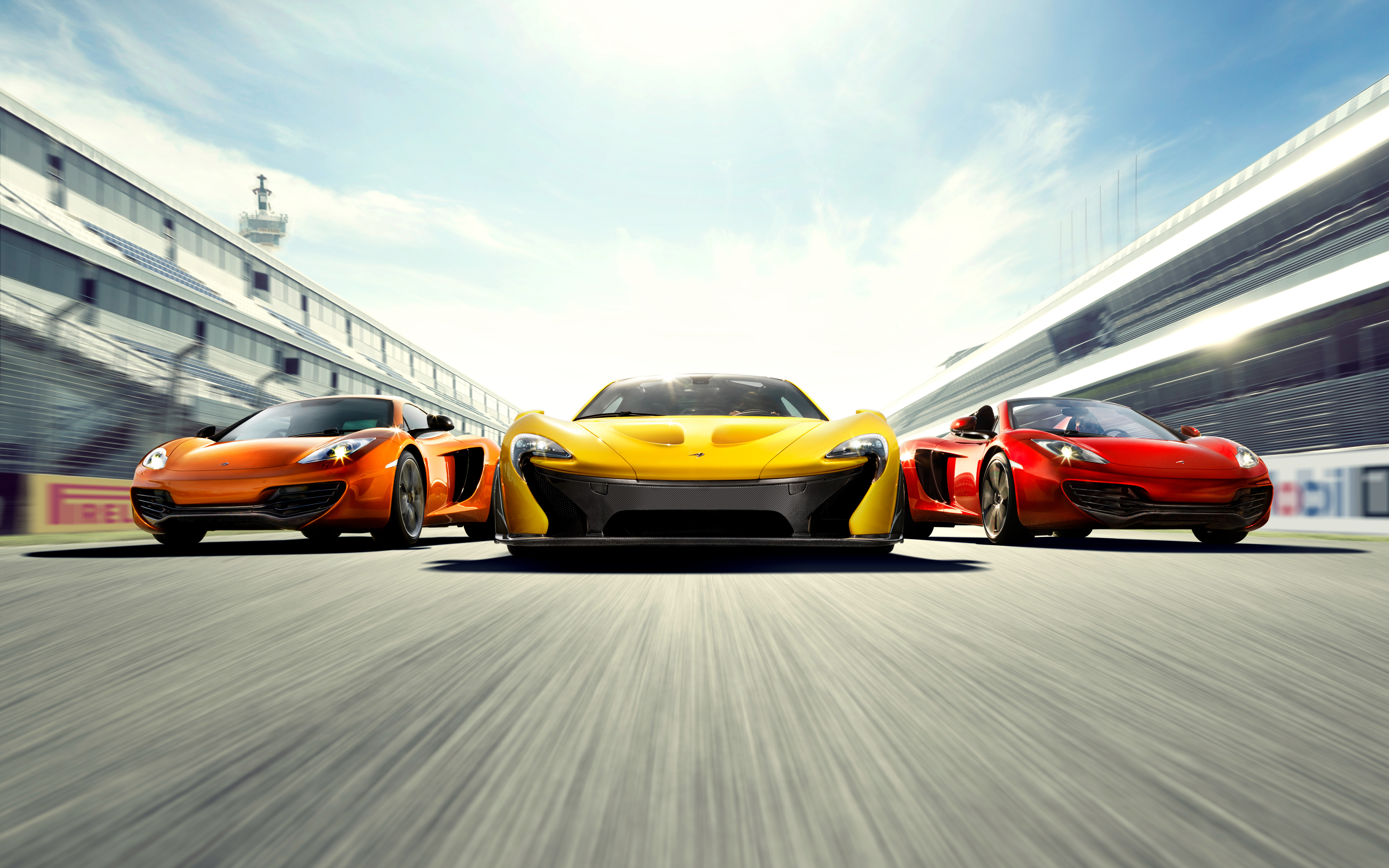Mclaren P1 Supercars 4k Wallpapers Hd Wallpapers
