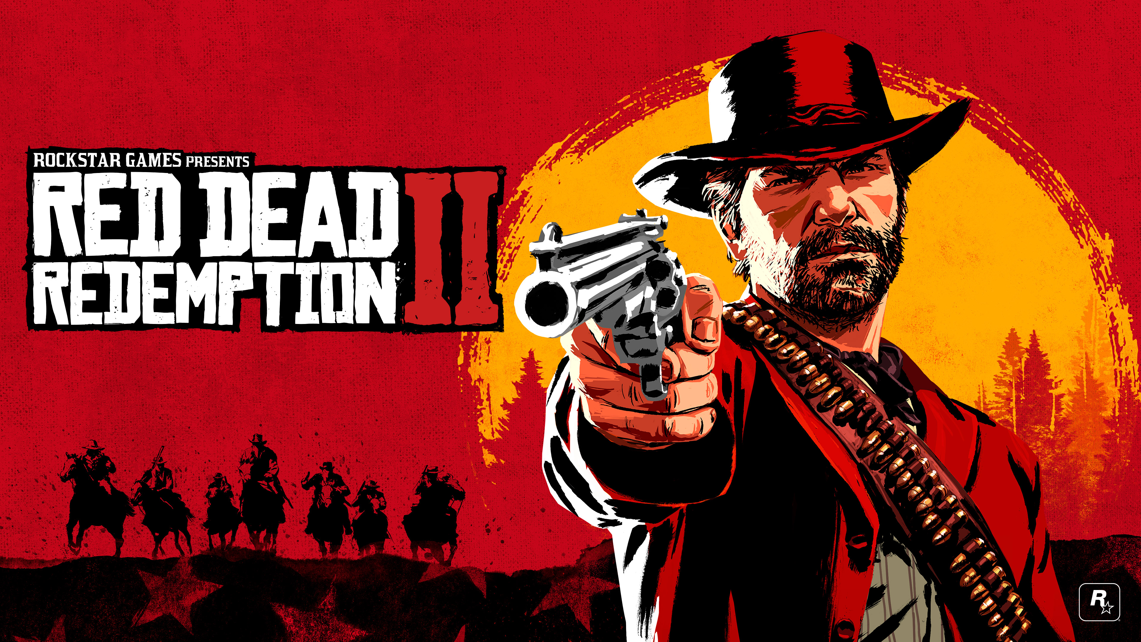 Red Dead Redemption 2 4K Wallpapers | HD Wallpapers