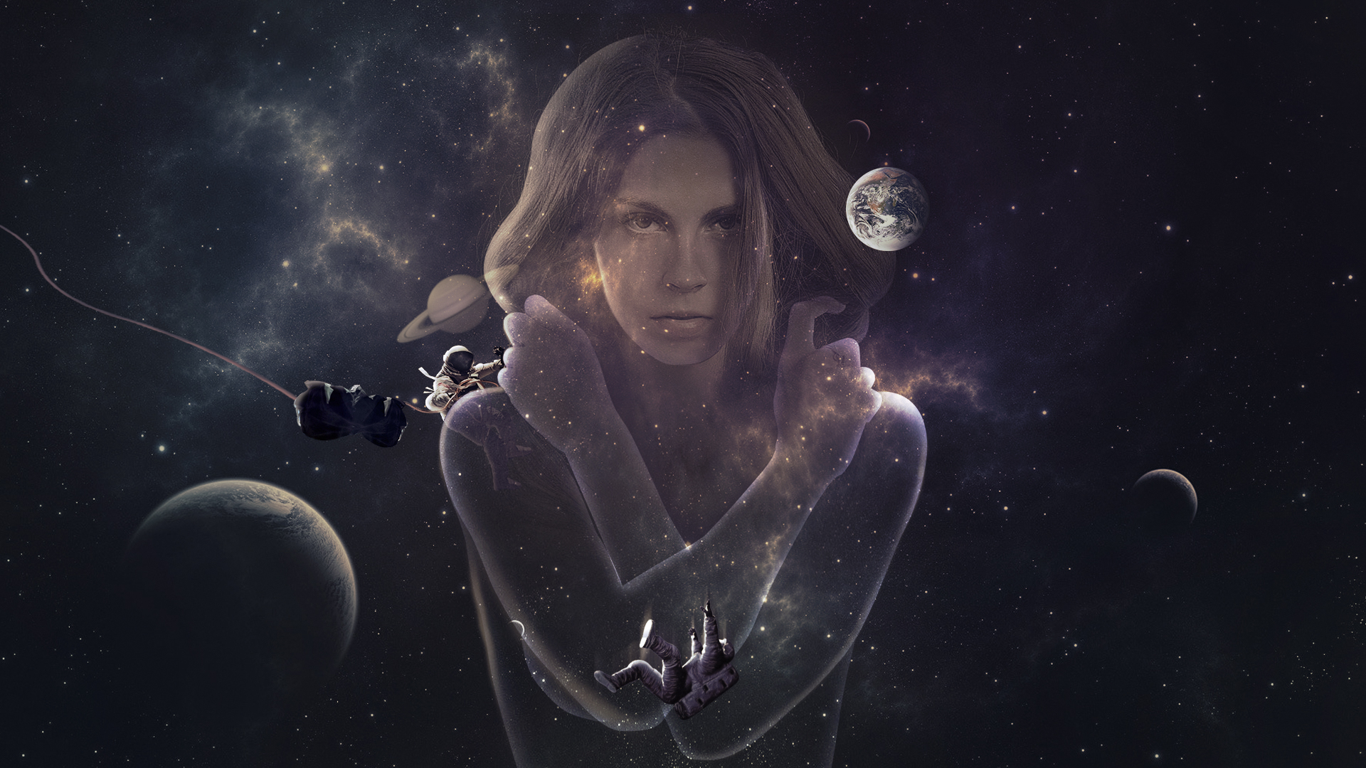 space goddess wallpapers | hd wallpapers