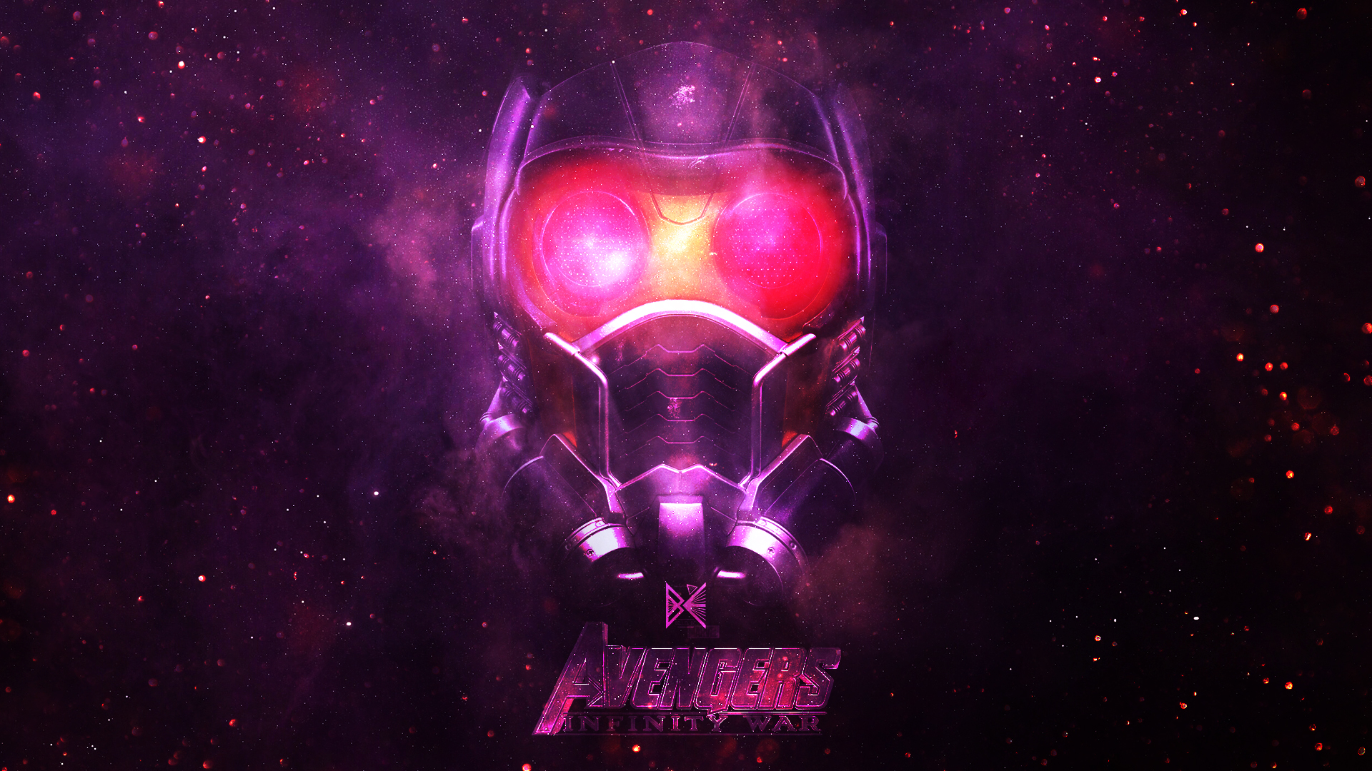 Star Lord Avengers Infinity War Wallpapers