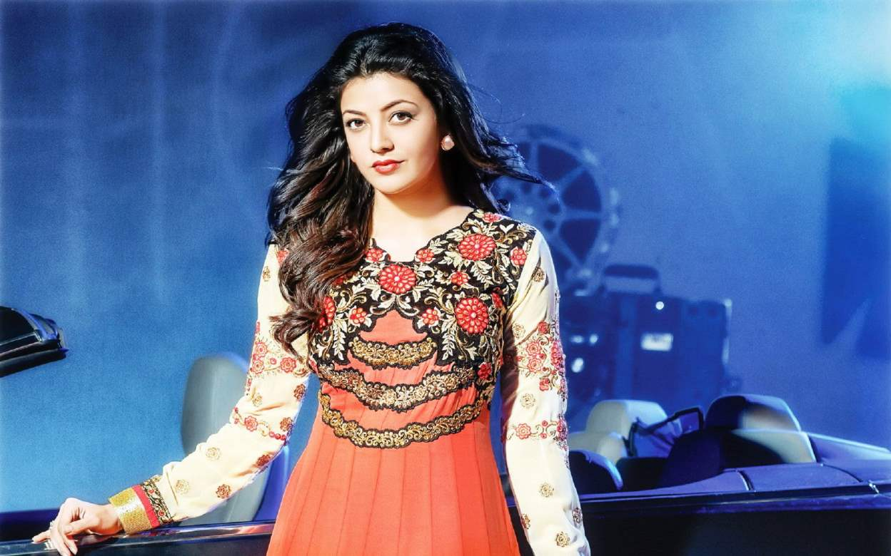 kajal agarwal beautiful actress wallpapers | hd wallpapers
