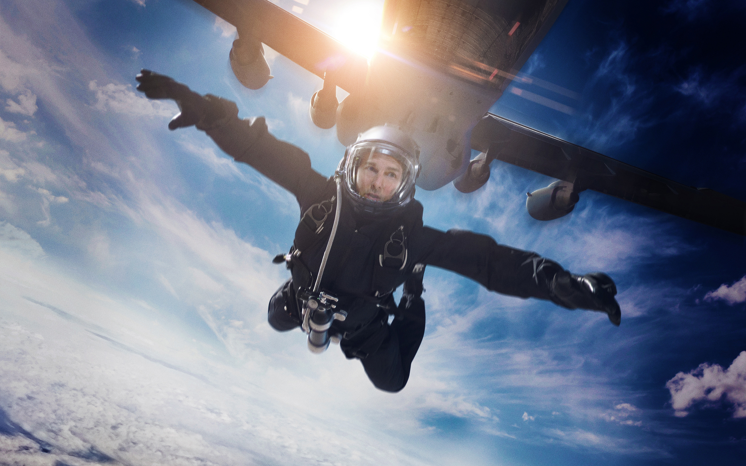 Mission Impossible Fallout Tom Cruise Wallpapers Hd Wallpapers