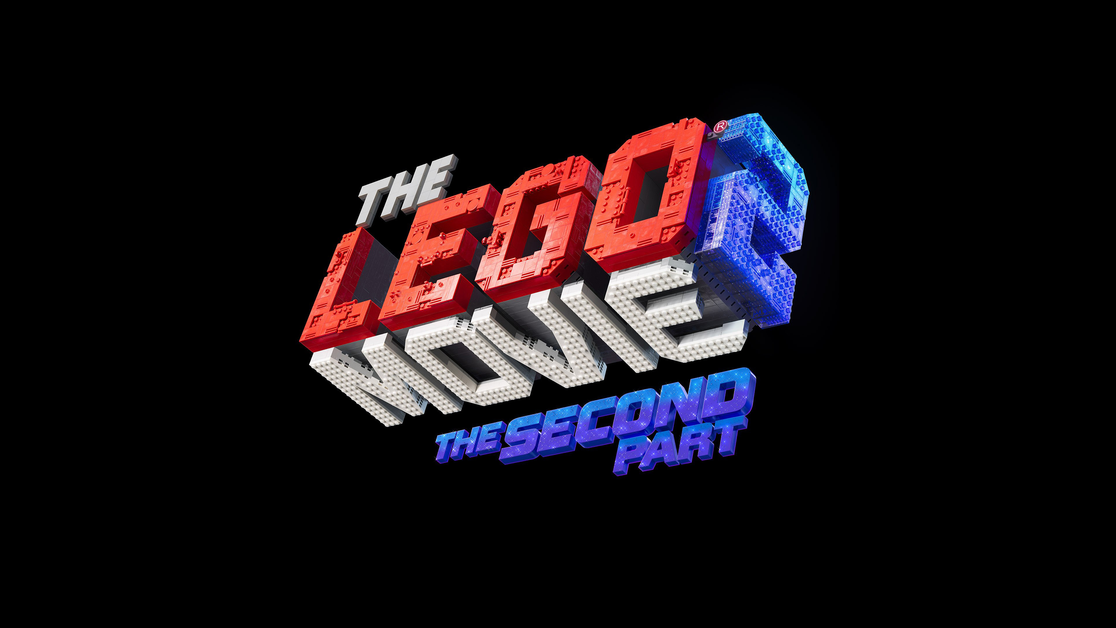 The Lego Movie 2 The Second Part 2019 4k Wallpapers Hd Wallpapers