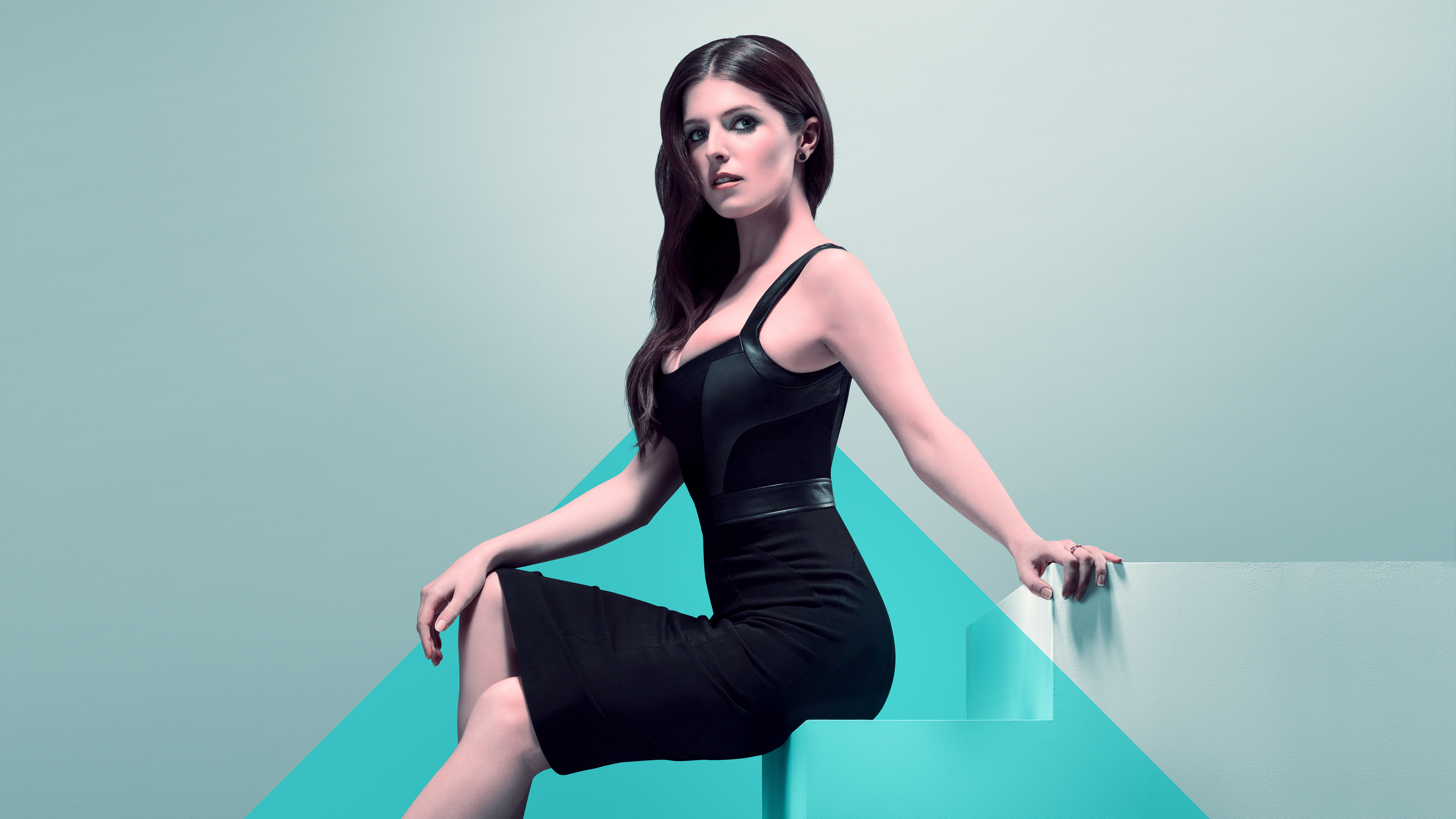 Anna Kendrick In A Simple Favor 4k 8k Wallpapers Hd Wallpapers
