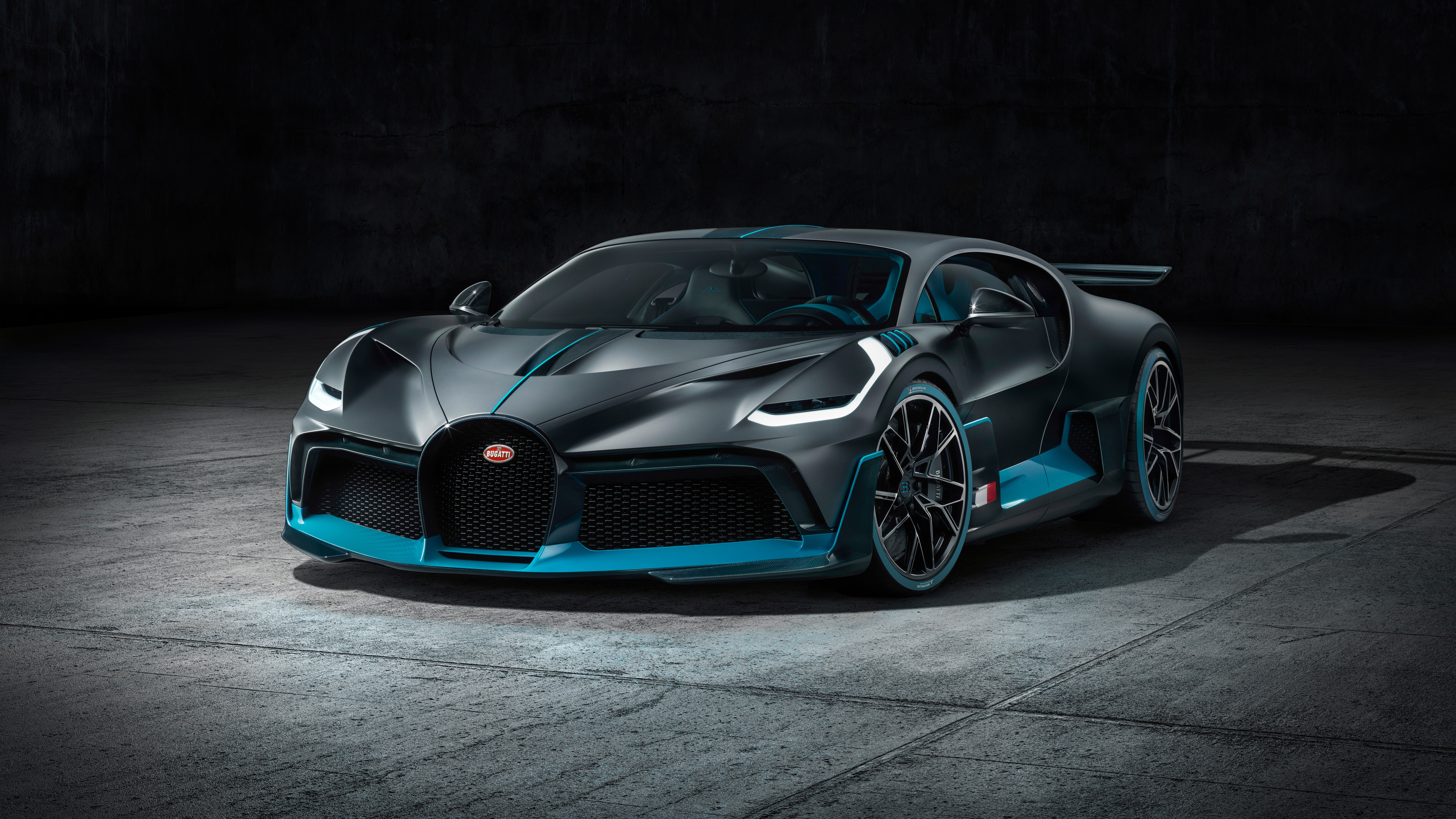 Bugatti Divo 2019 4k Wallpapers Hd Wallpapers