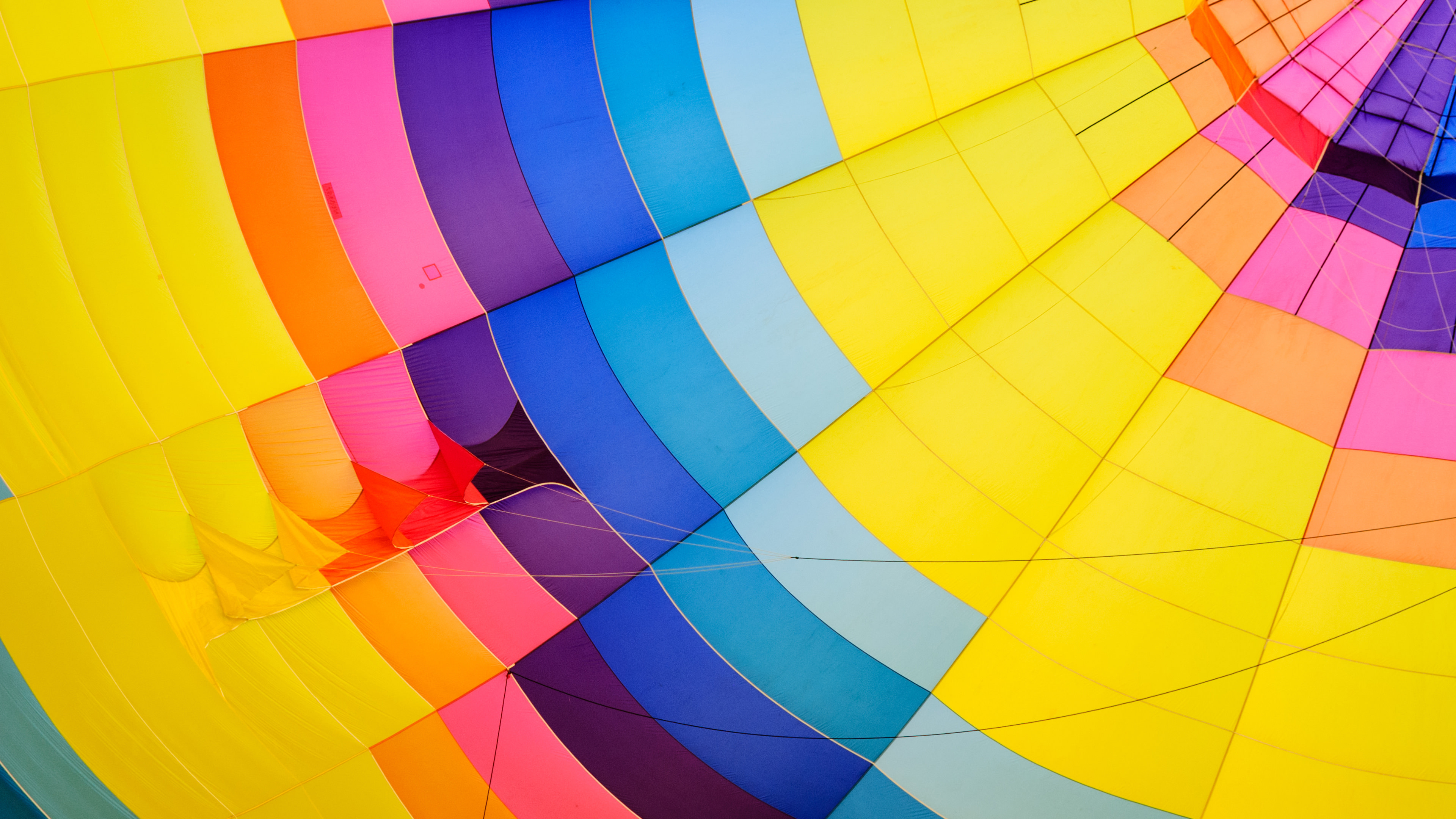 Colorful Hot Air Balloon 4k Wallpapers Hd Wallpapers