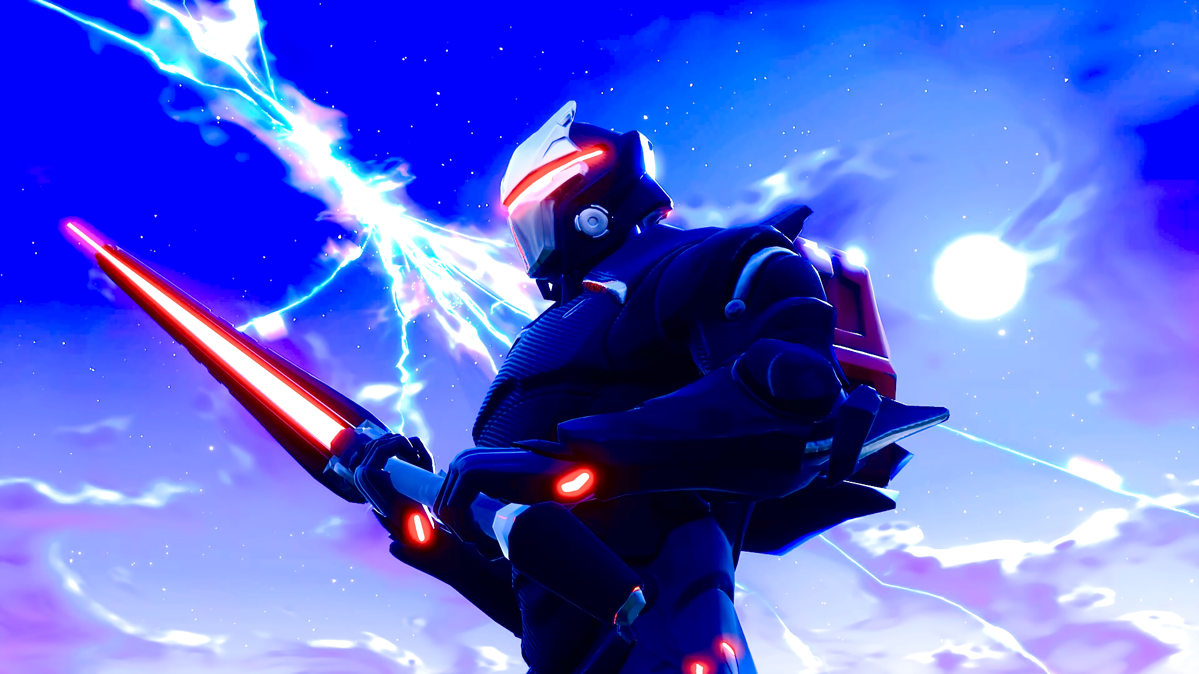 Fortnite Dark Voyager 4k Wallpapers Hd Wallpapers