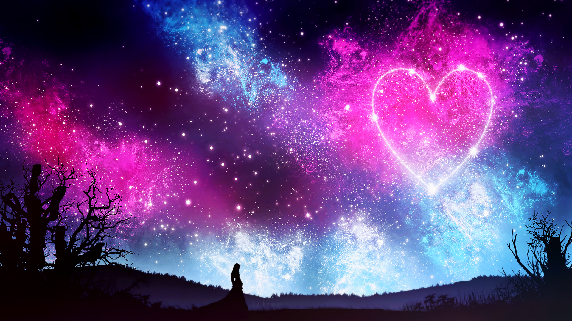 Love Dream Wallpapers HD