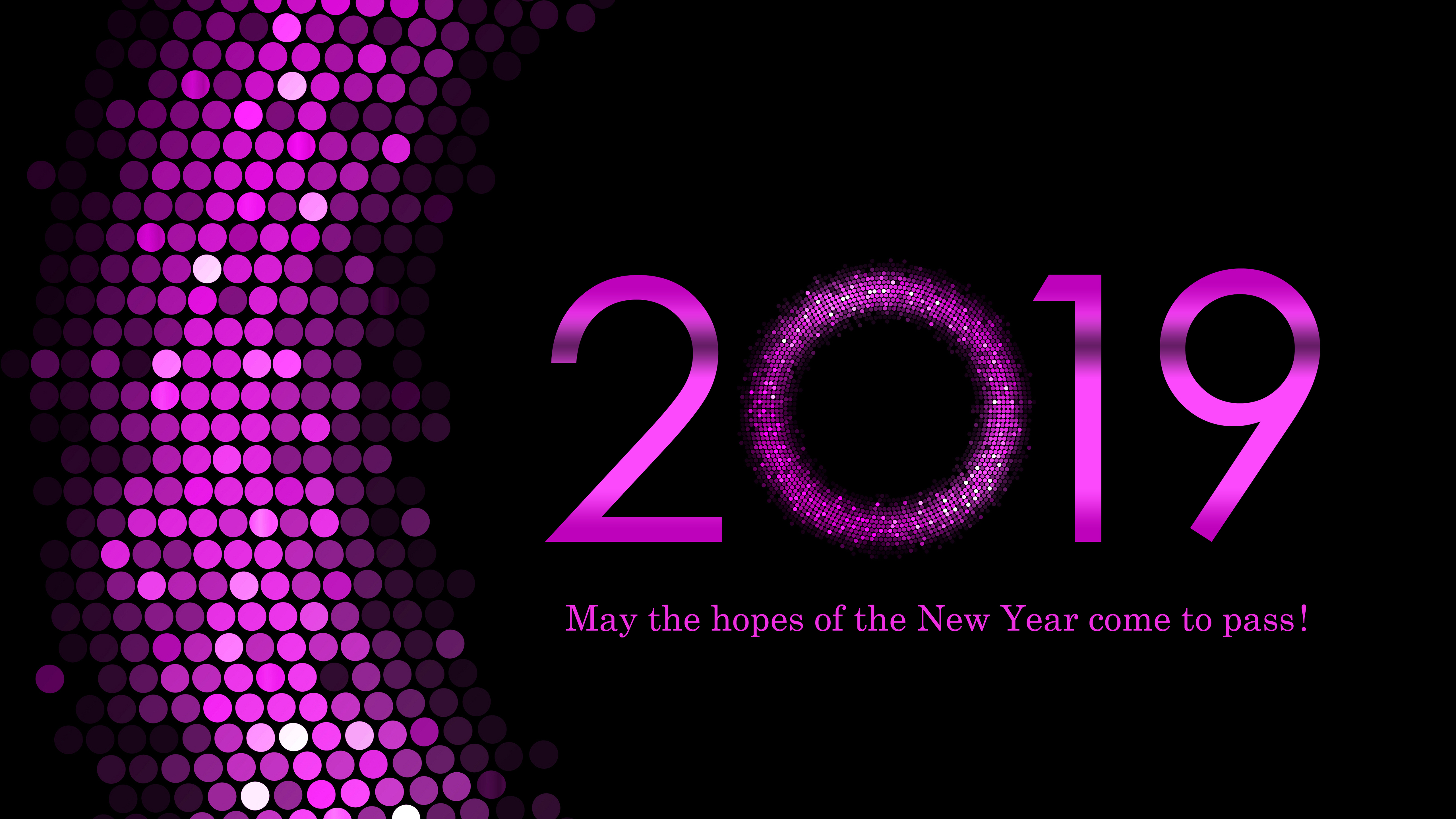 2109 Happy New Year Wallpapers Hd Wallpapers