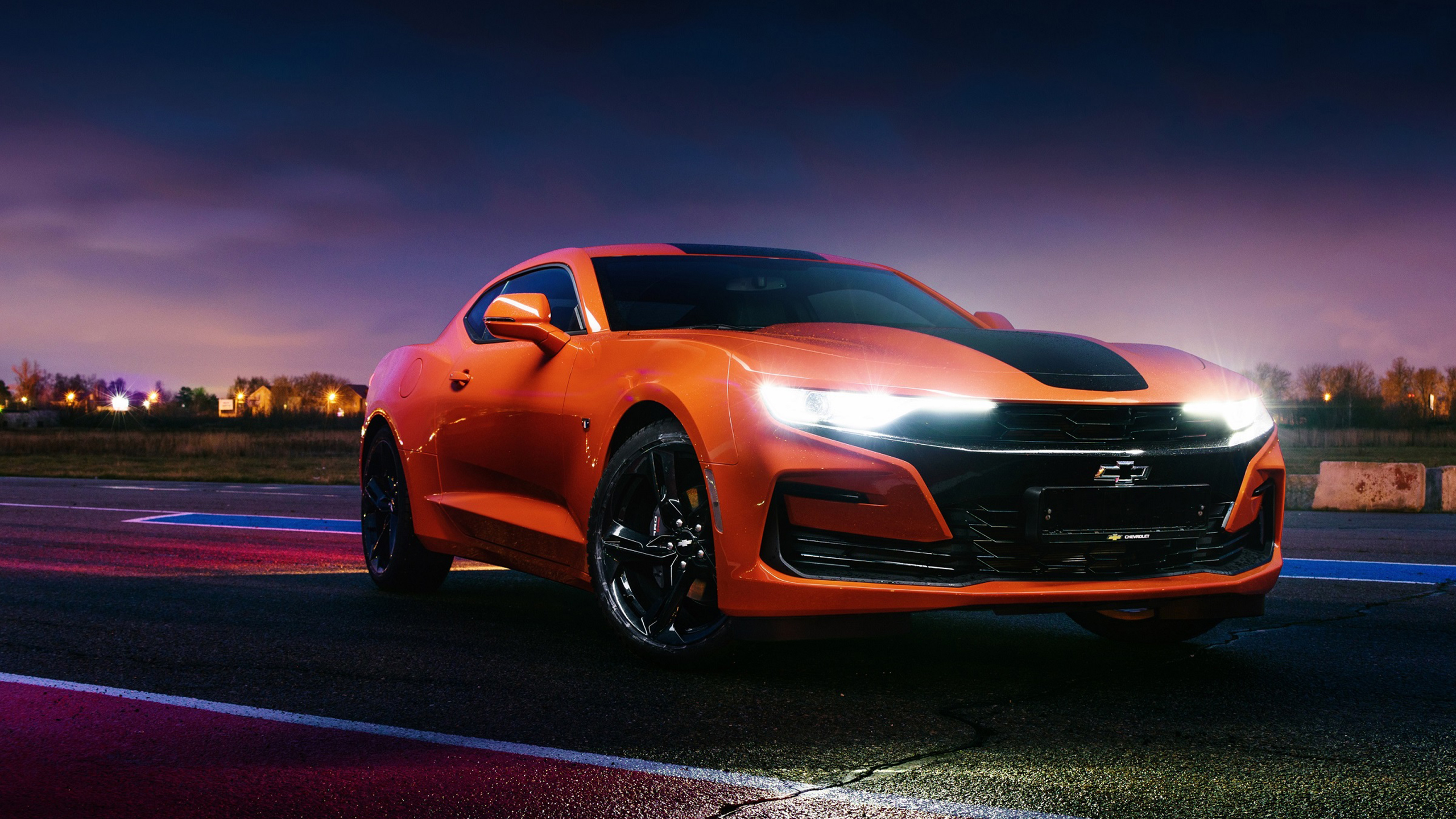 Chevrolet HD Desktop Wallpapers for K Ultra