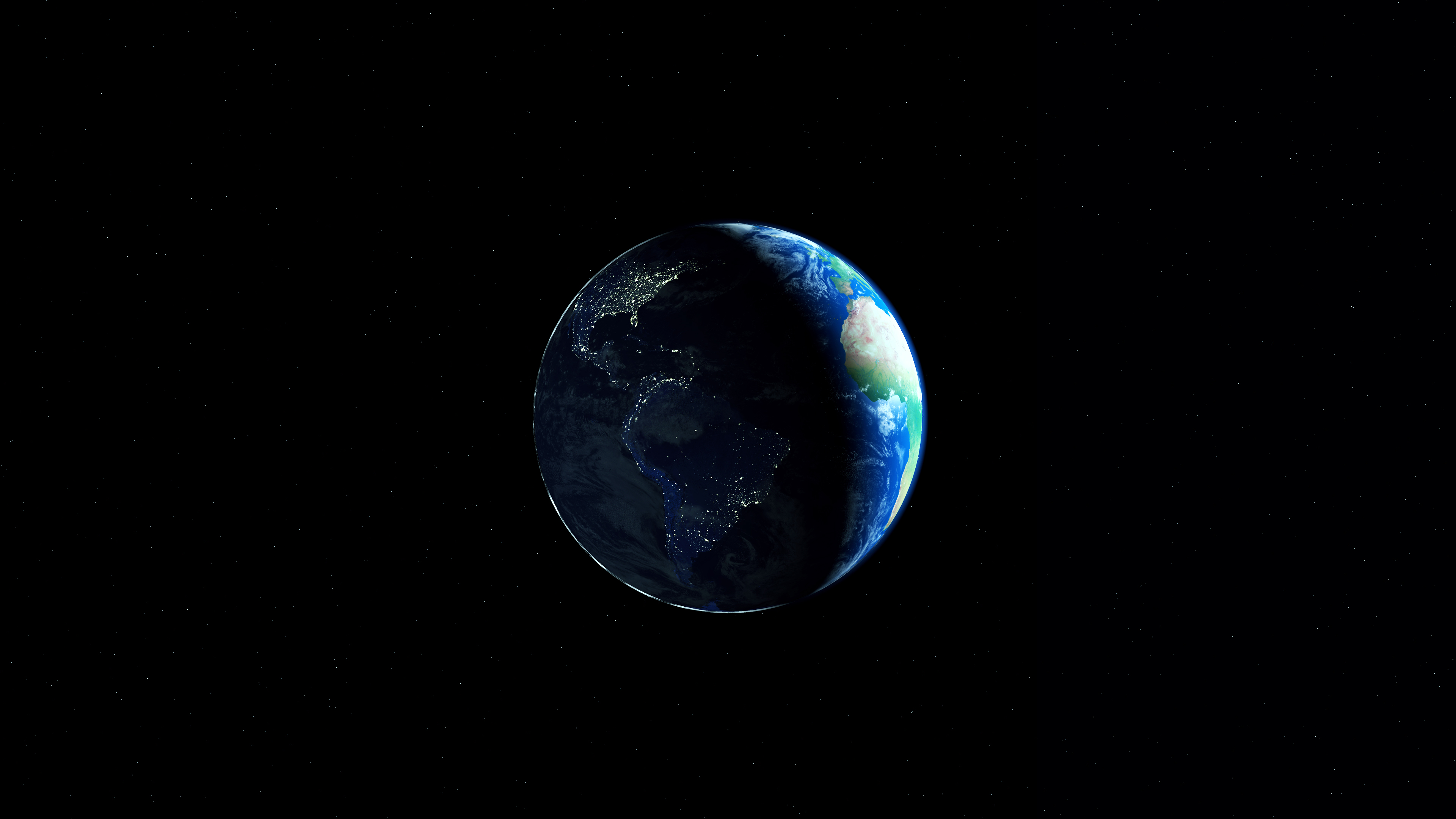 Planet Earth 4k Wallpapers Hd Wallpapers