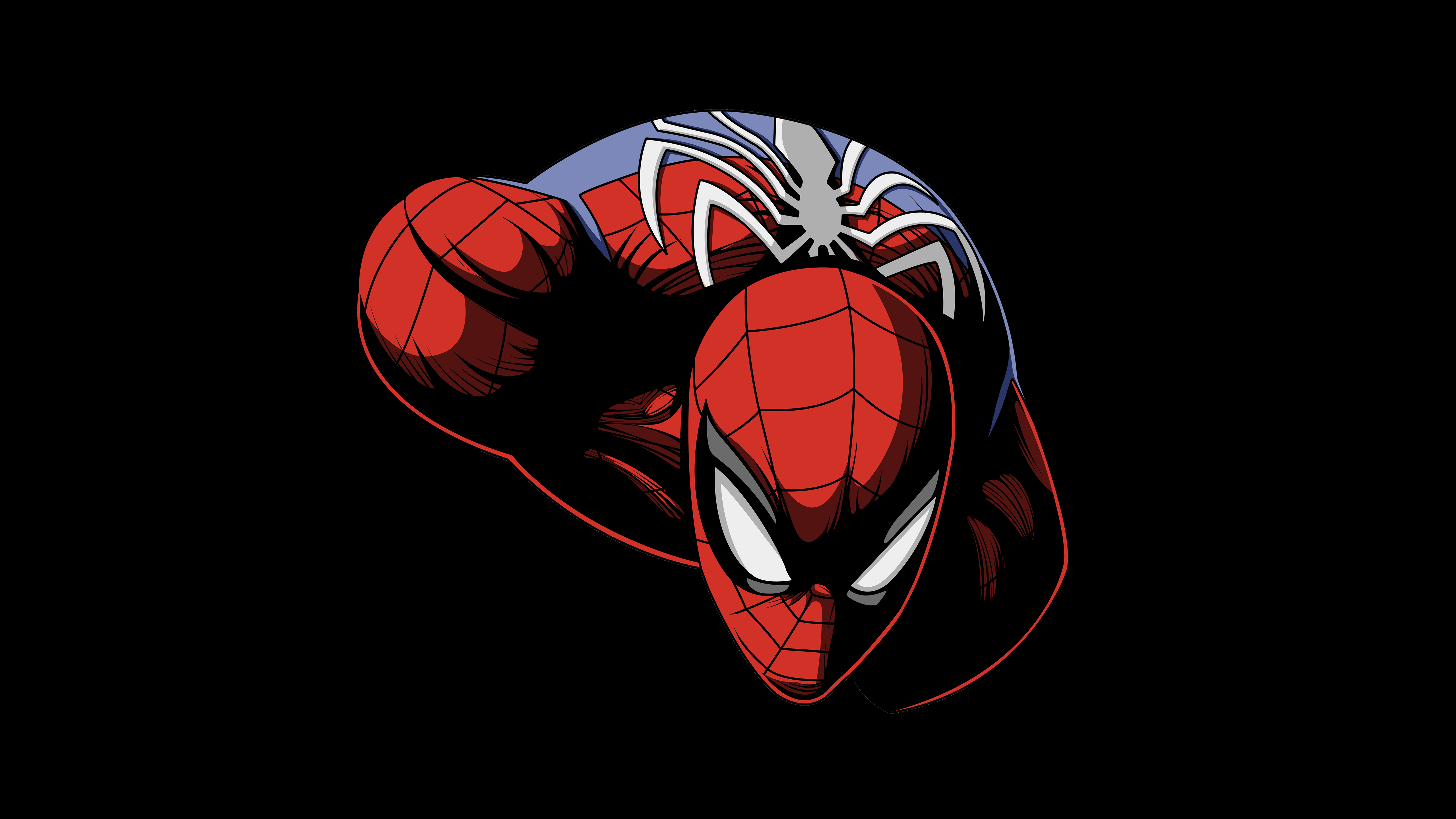 Spider-Man 5K Wallpapers. ««