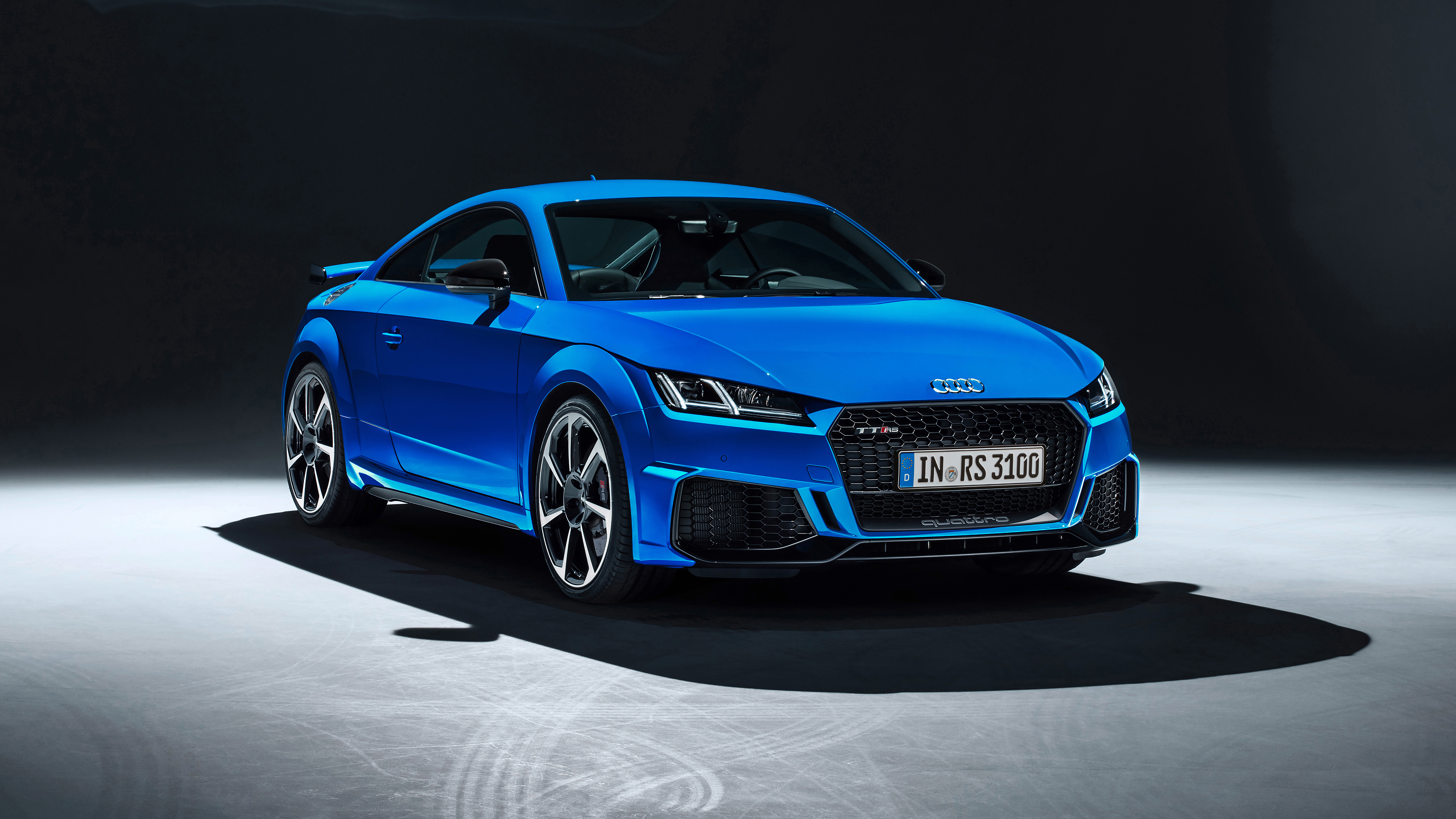 Audi Tt Rs Coupe 2019 4k 8k Wallpapers Hd Wallpapers