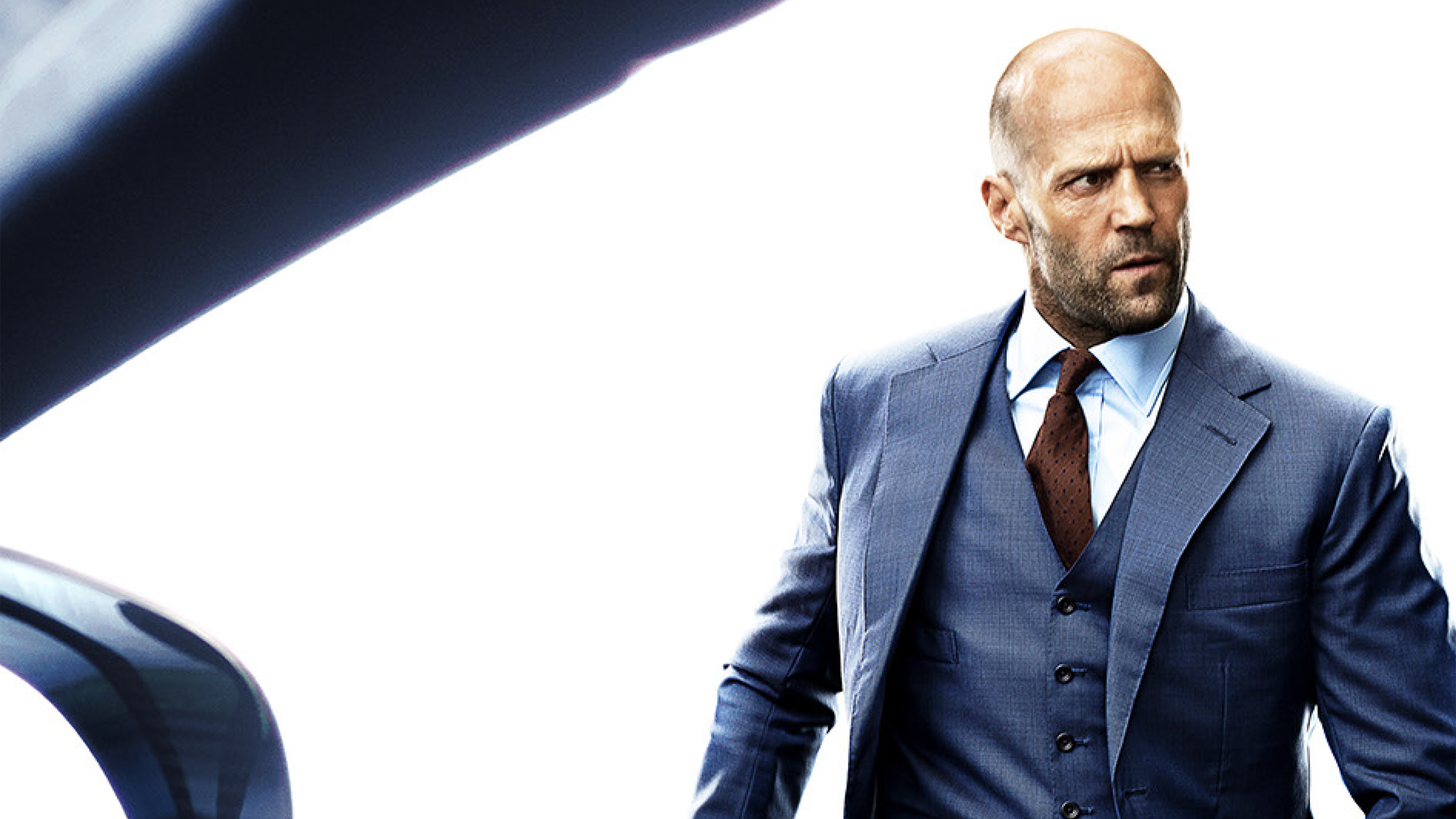 Jason Statham in Fast & Furious Presents Hobbs & Shaw Wallpapers | HD Wallpapers