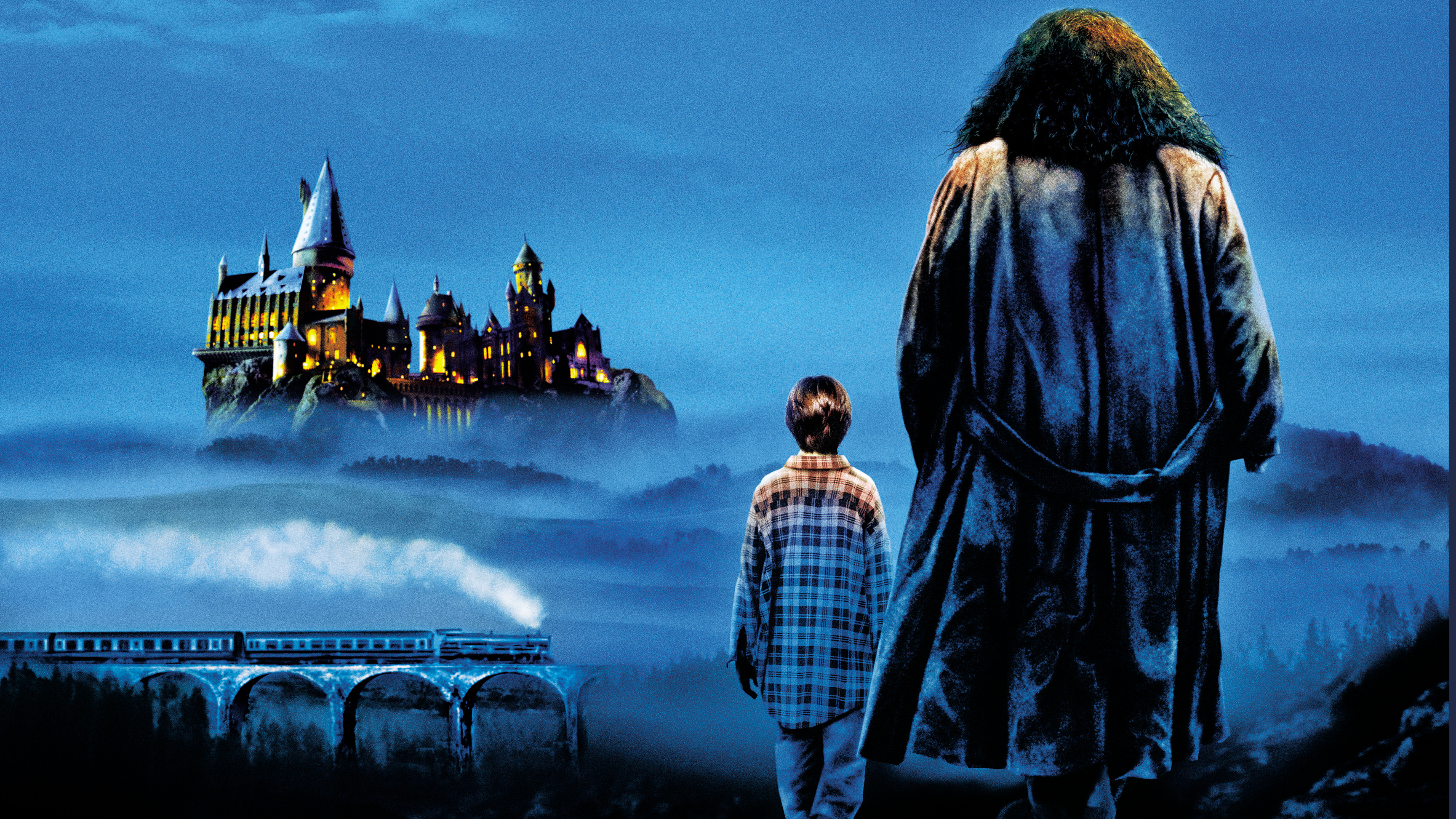 Harry Potter And The Sorcerers Stone Hd Movies 4k