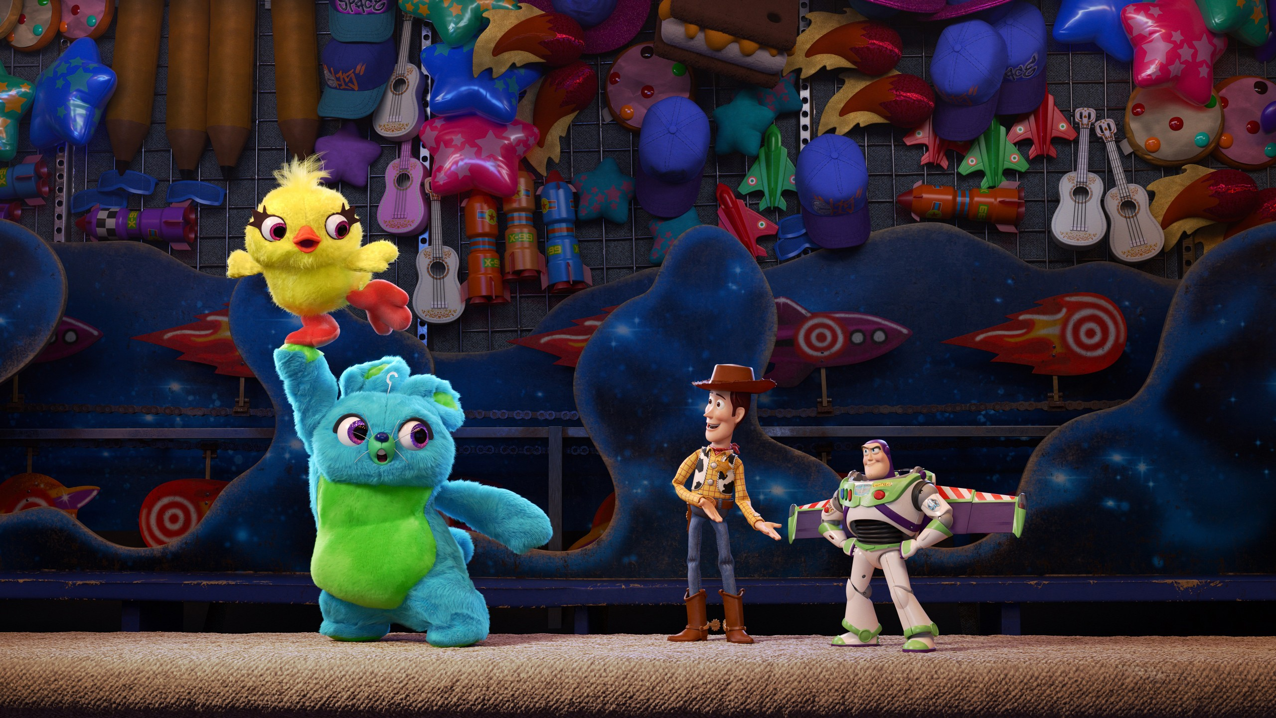 Toy Story 4 2019 5k Wallpapers Hd Wallpapers