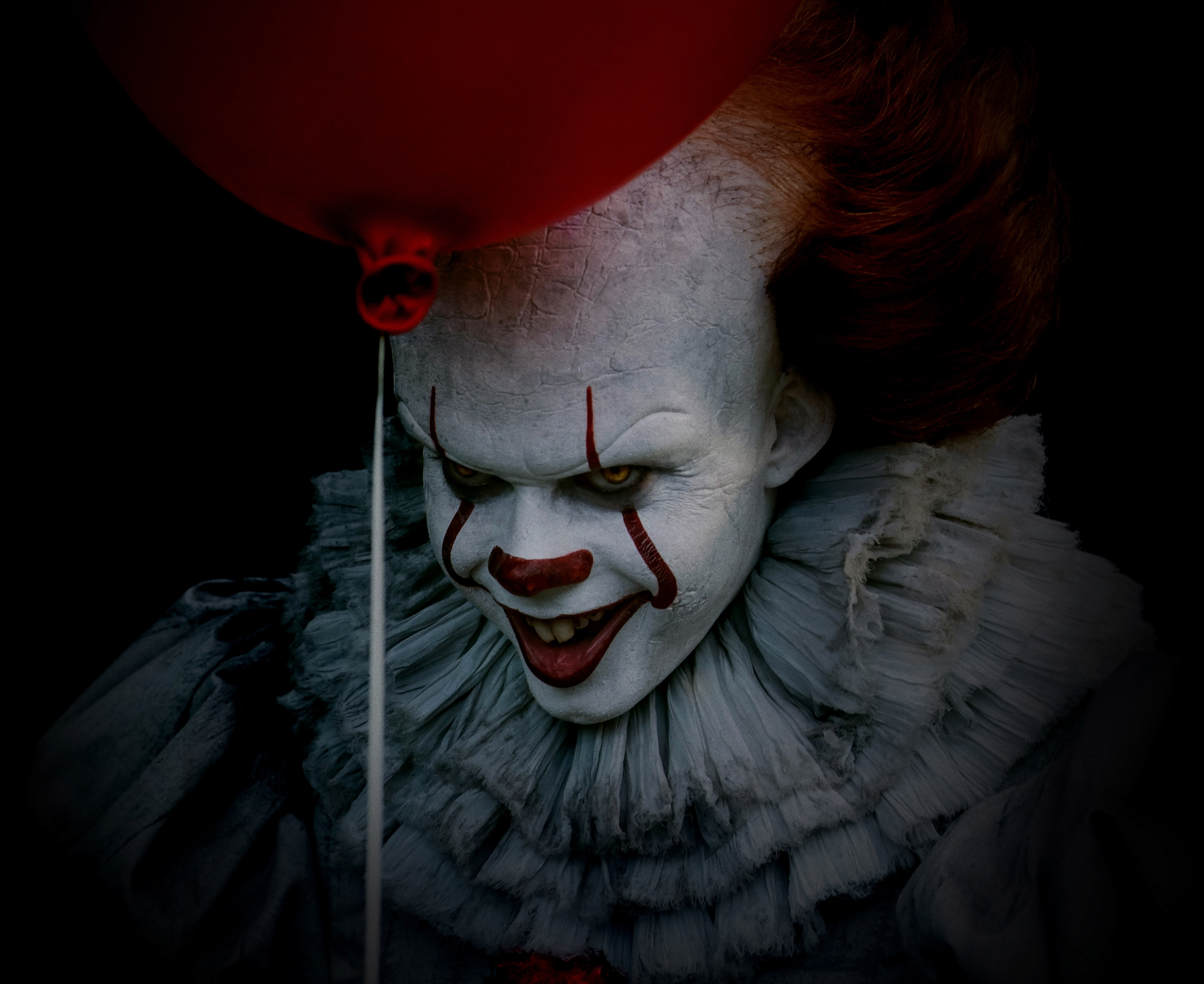 It Pennywise 8k. ««
