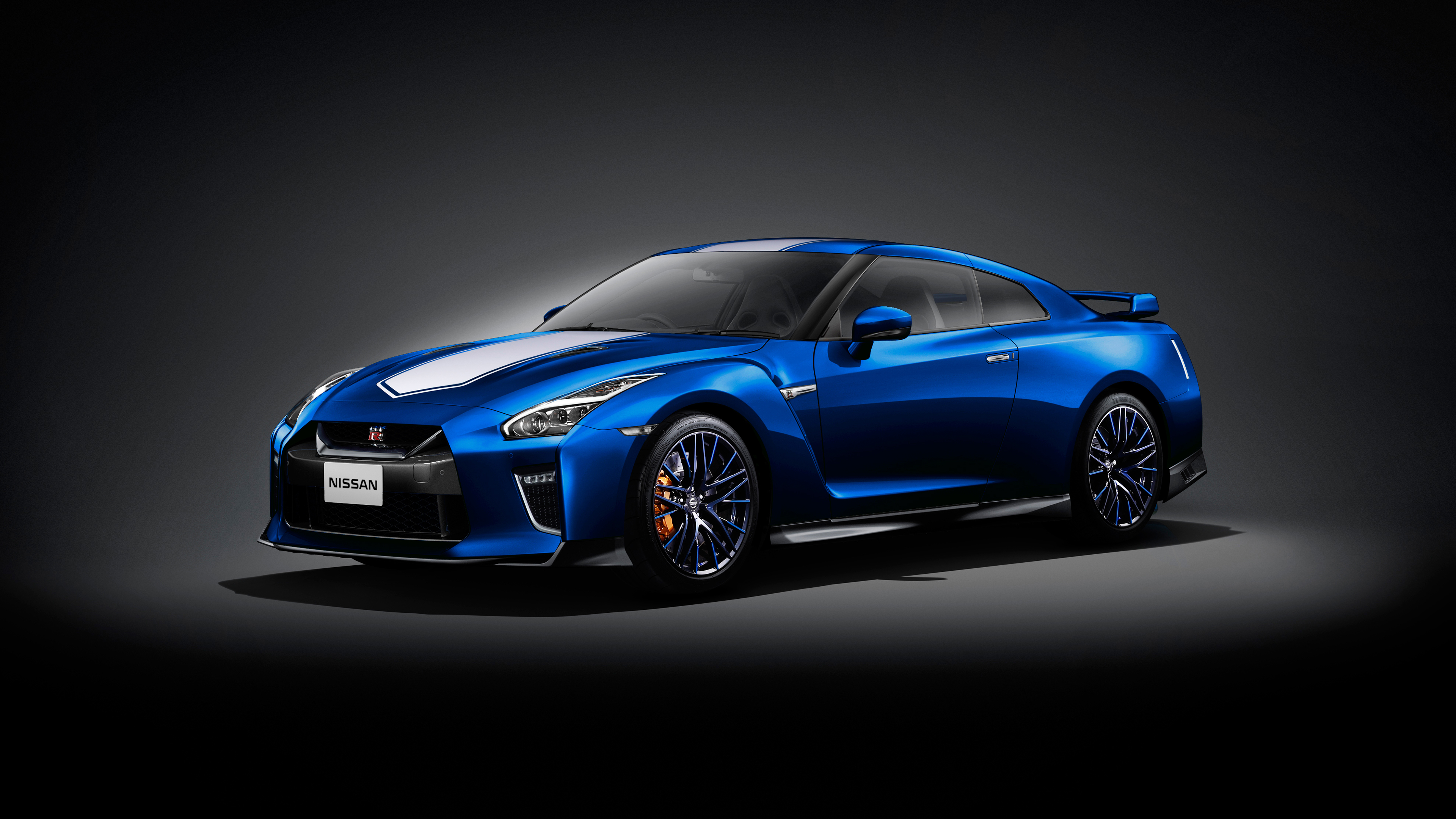 Nissan Gt R 50th Anniversary 2019 4k Wallpapers Hd Wallpapers