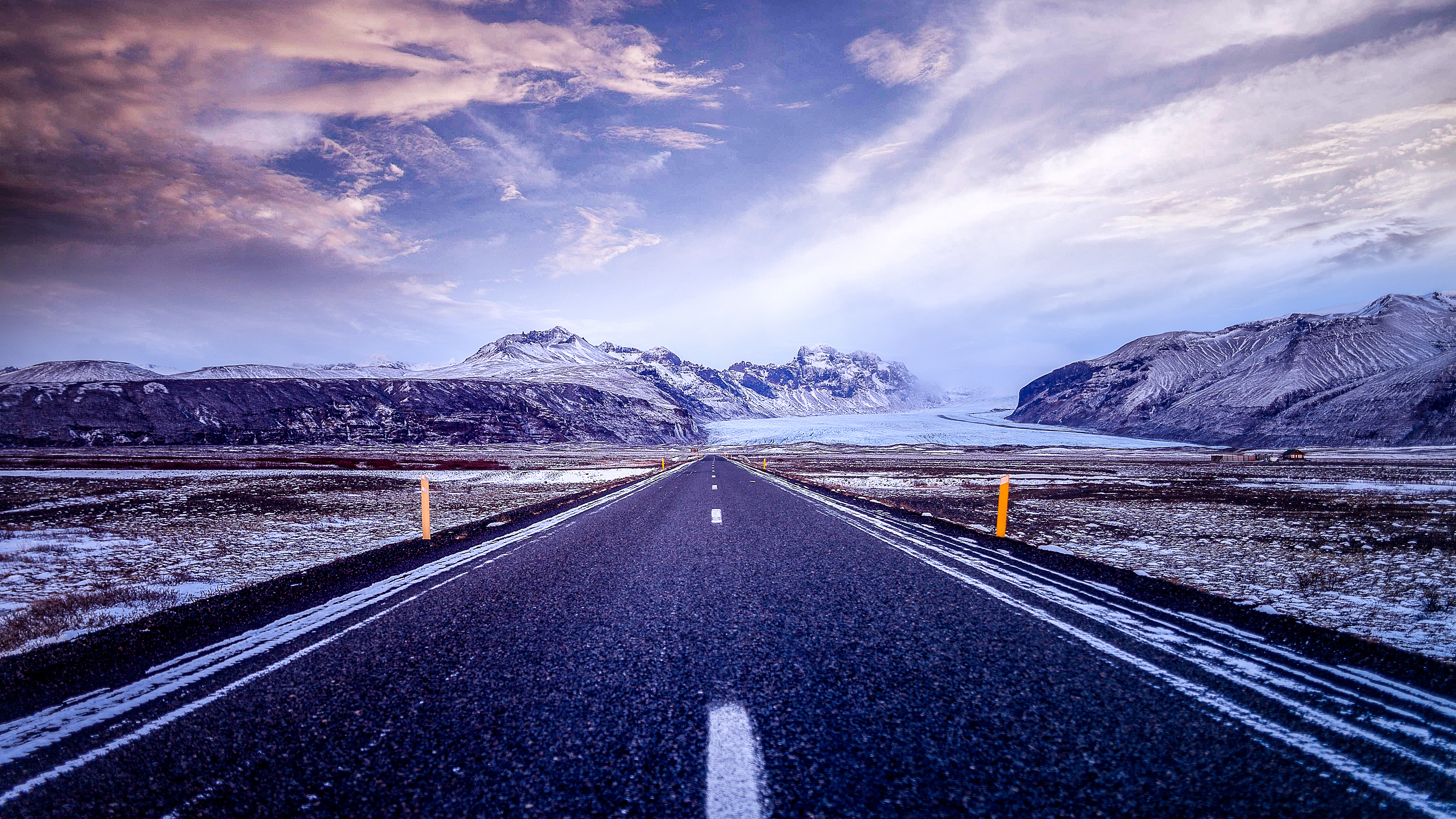 Road to north 4k wallpapers hd wallpapers - Wallpaper hd 4k ...
