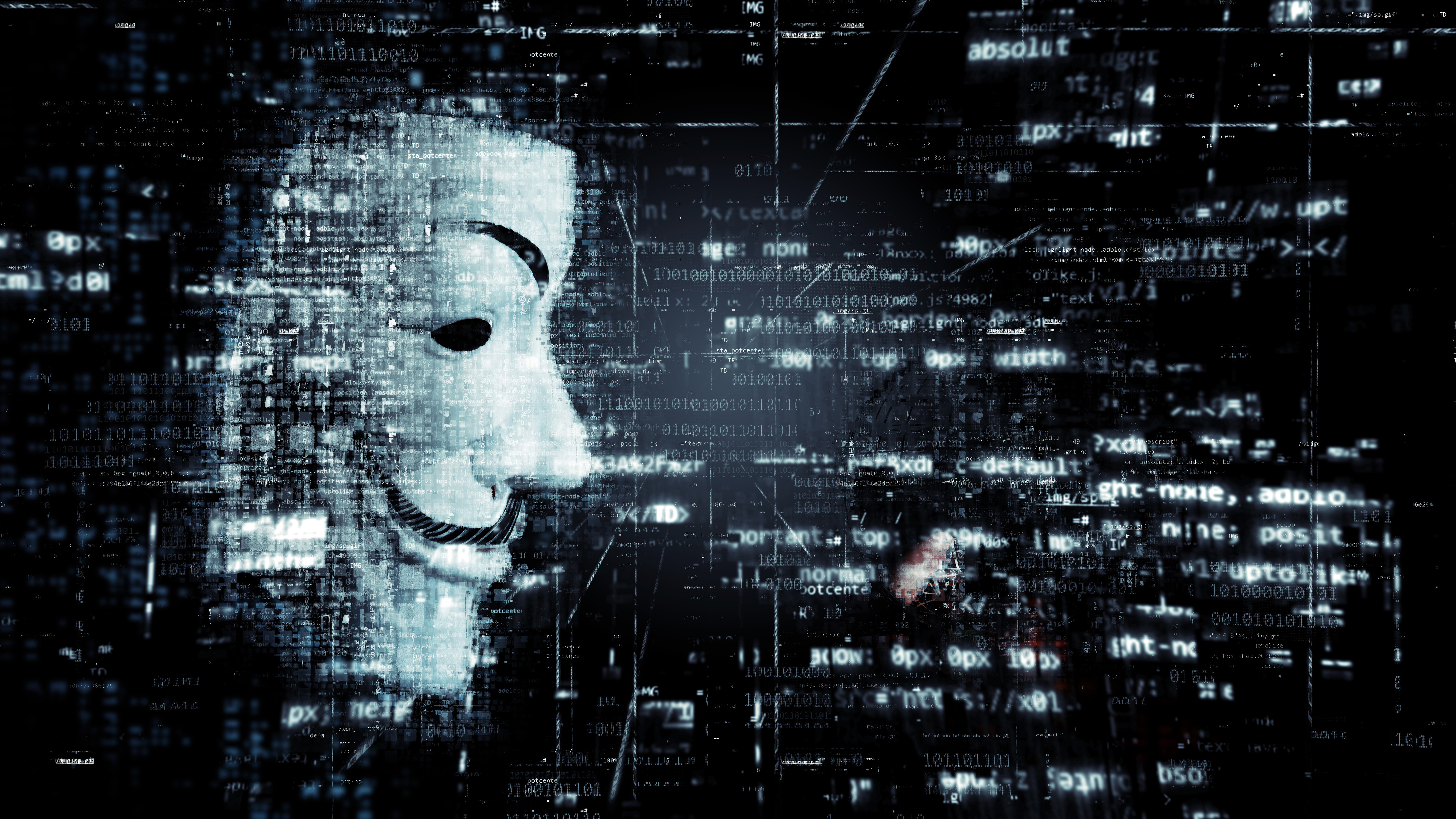 Awesome Hacker Wallpaper 4k Hd For Laptop Images