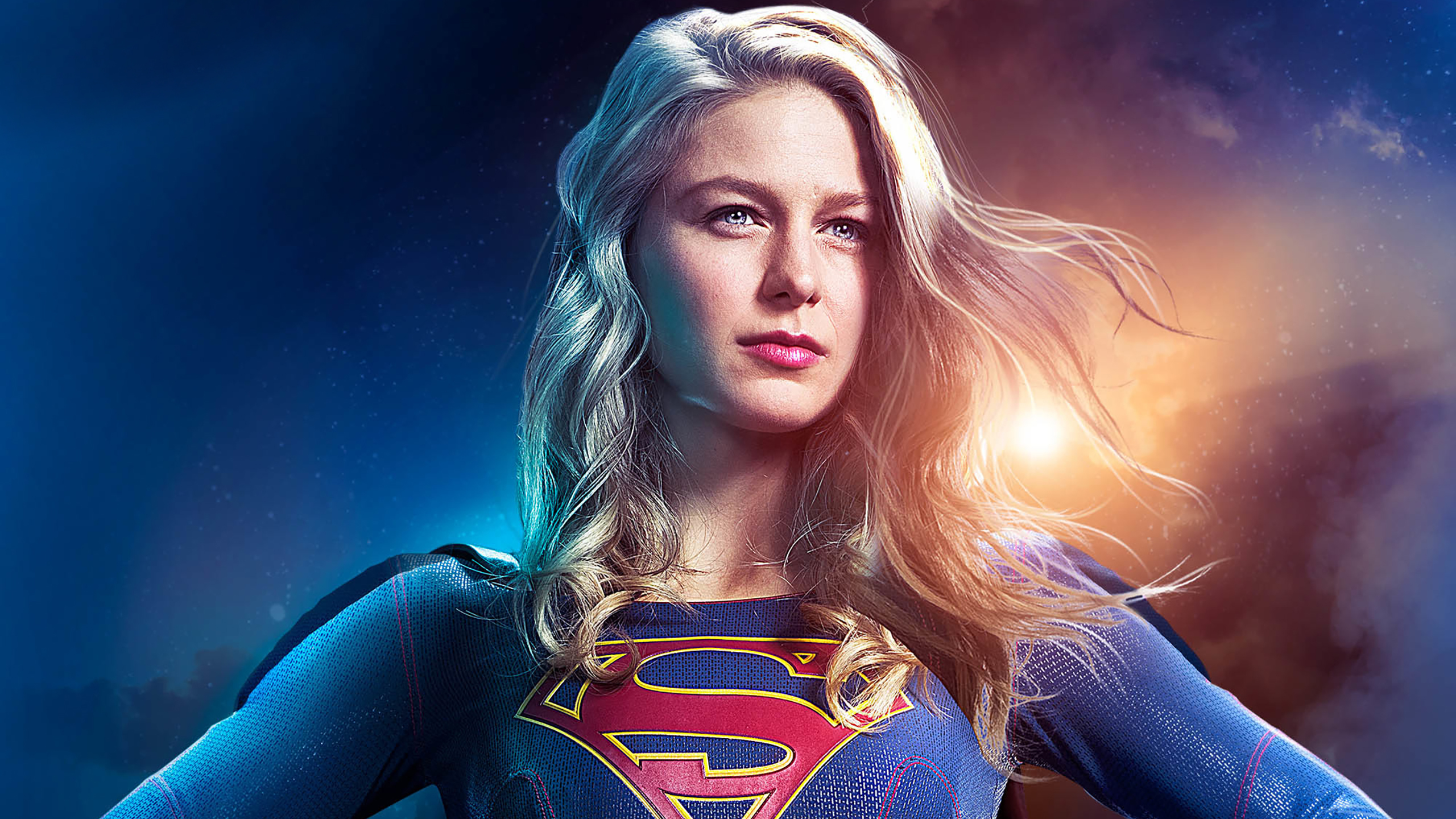Supergirl Season 5 2019 Wallpapers Hd Wallpapers
