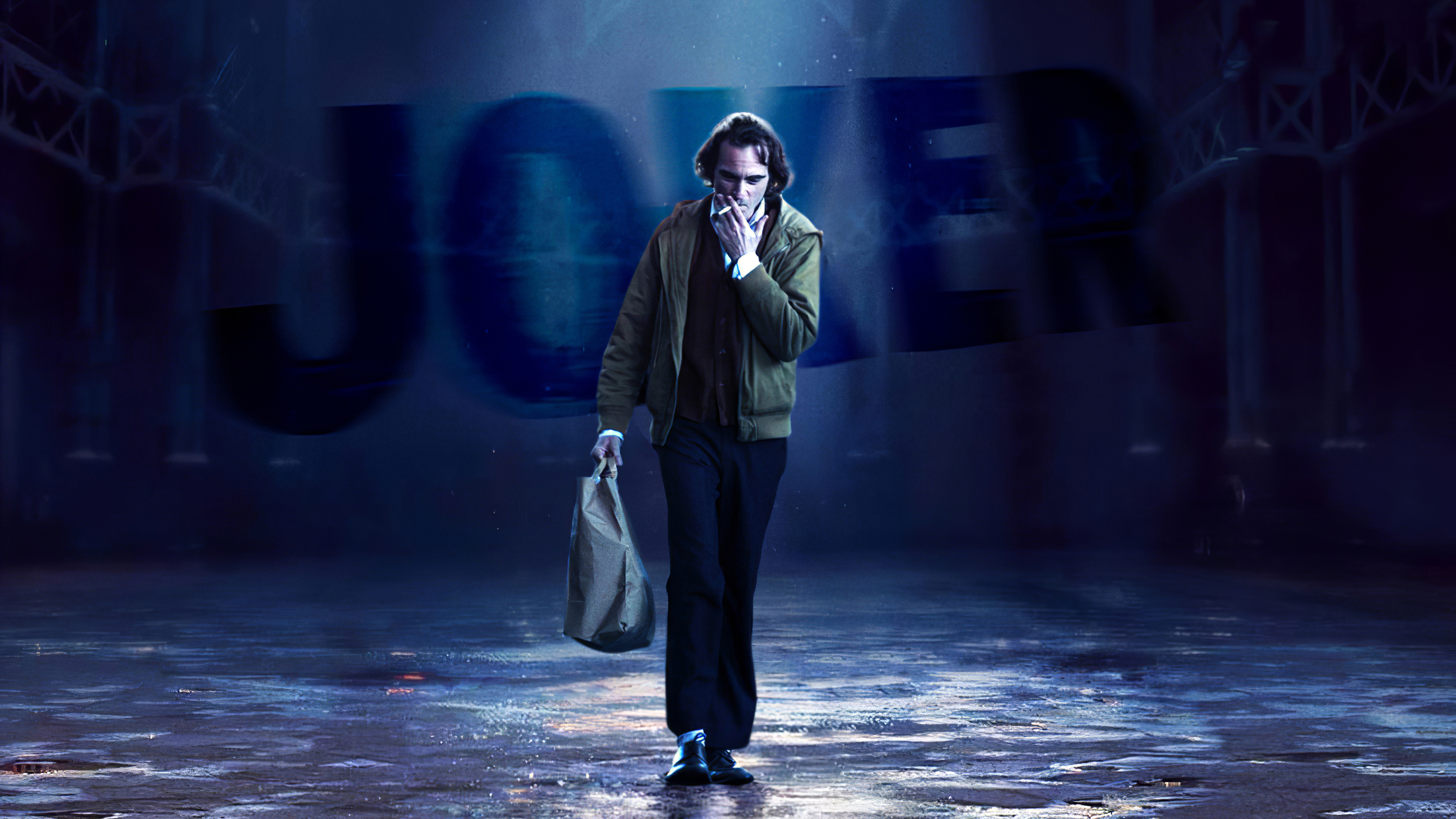 Joker 4k Wallpapers Hd Wallpapers