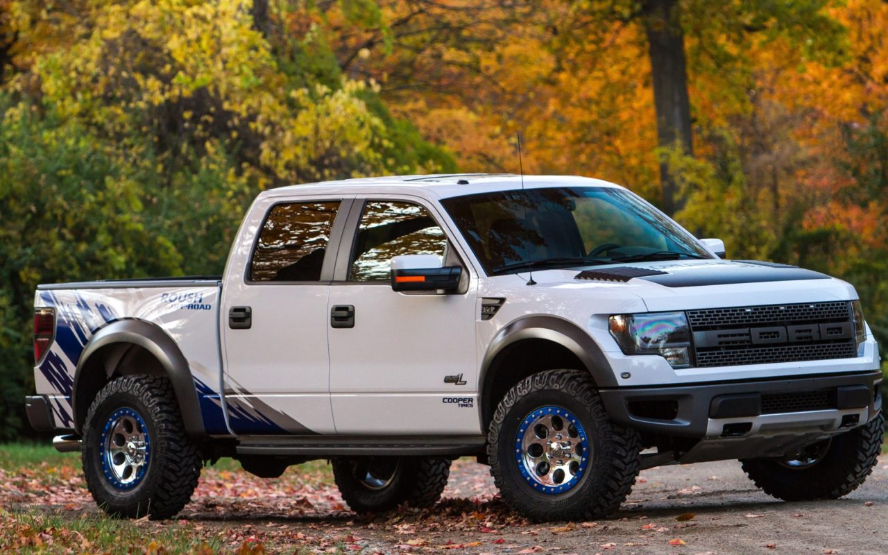 Ford F 150 Raptor Hd Wallpapers