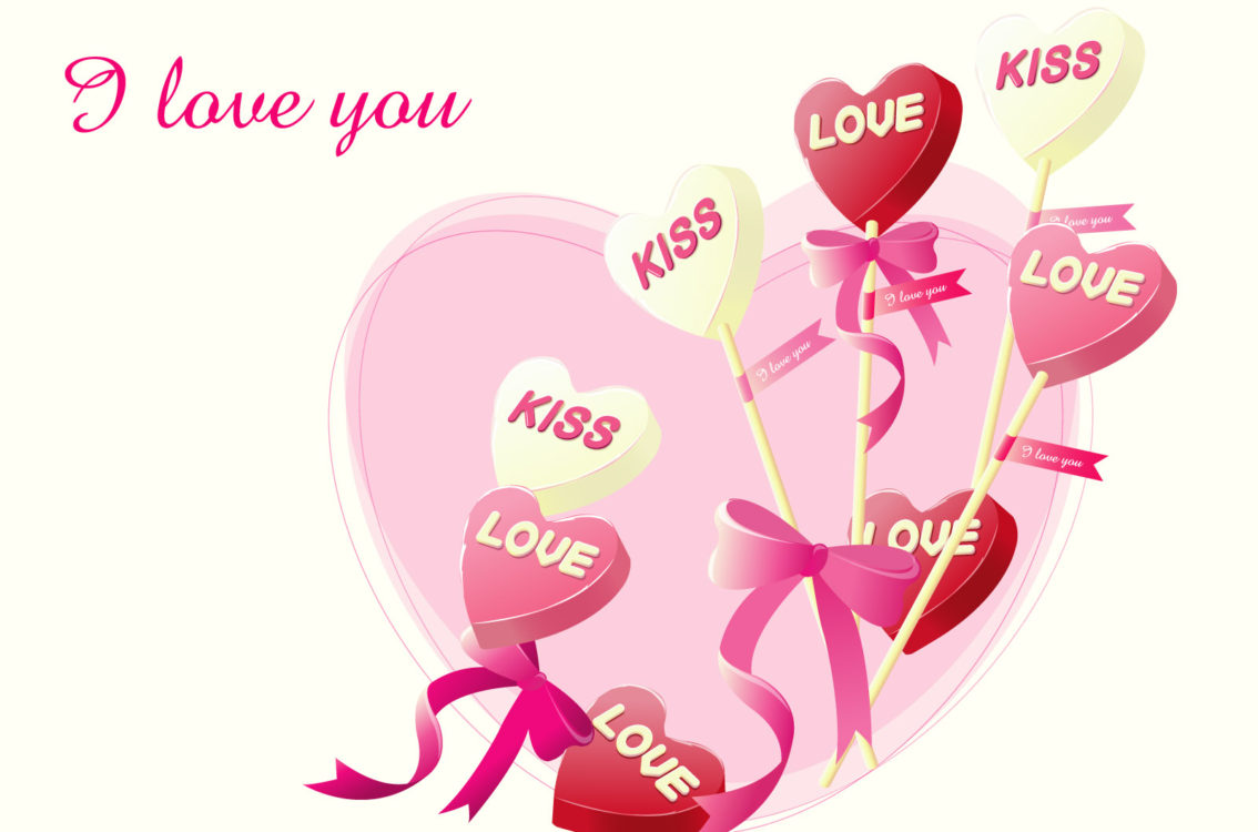 I Love You Wallpapers Hd Wallpapers
