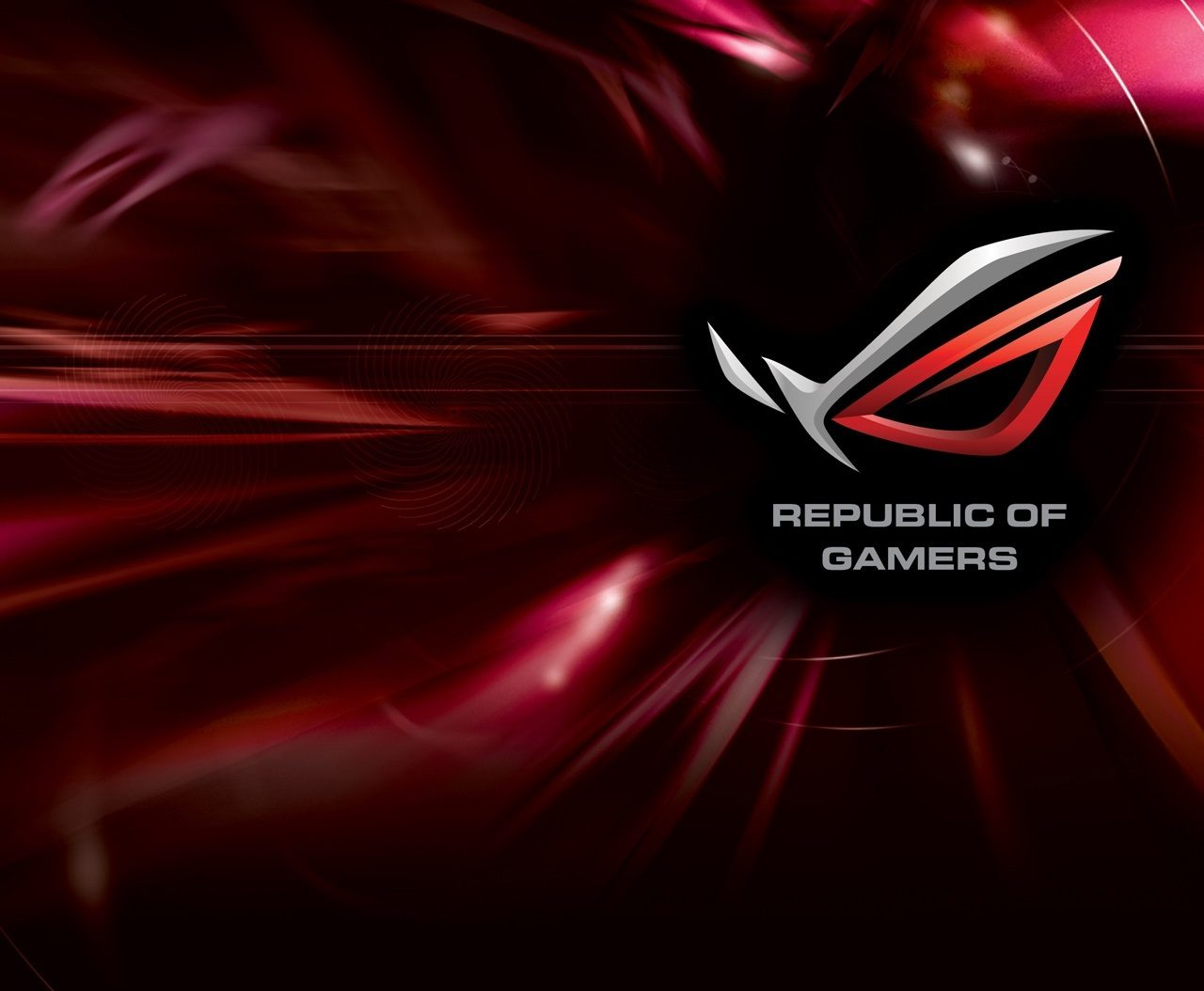 Asus Rog Hd Desktop Wallpaper Hd Wallpapers