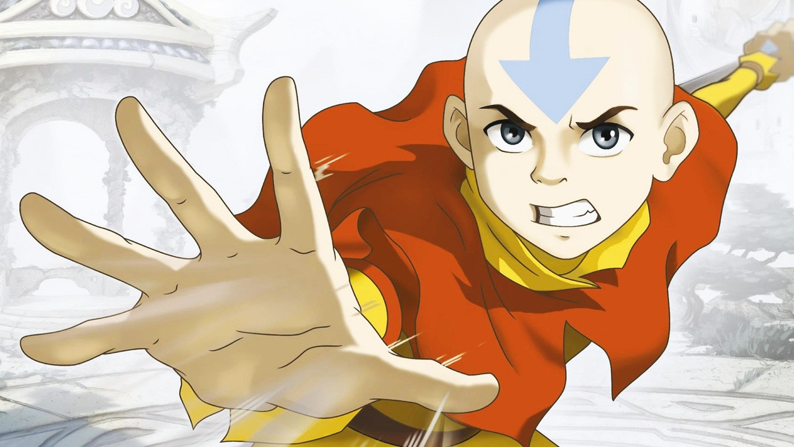 Avatar The Last Airbender Wallpapers Hd Wallpapers