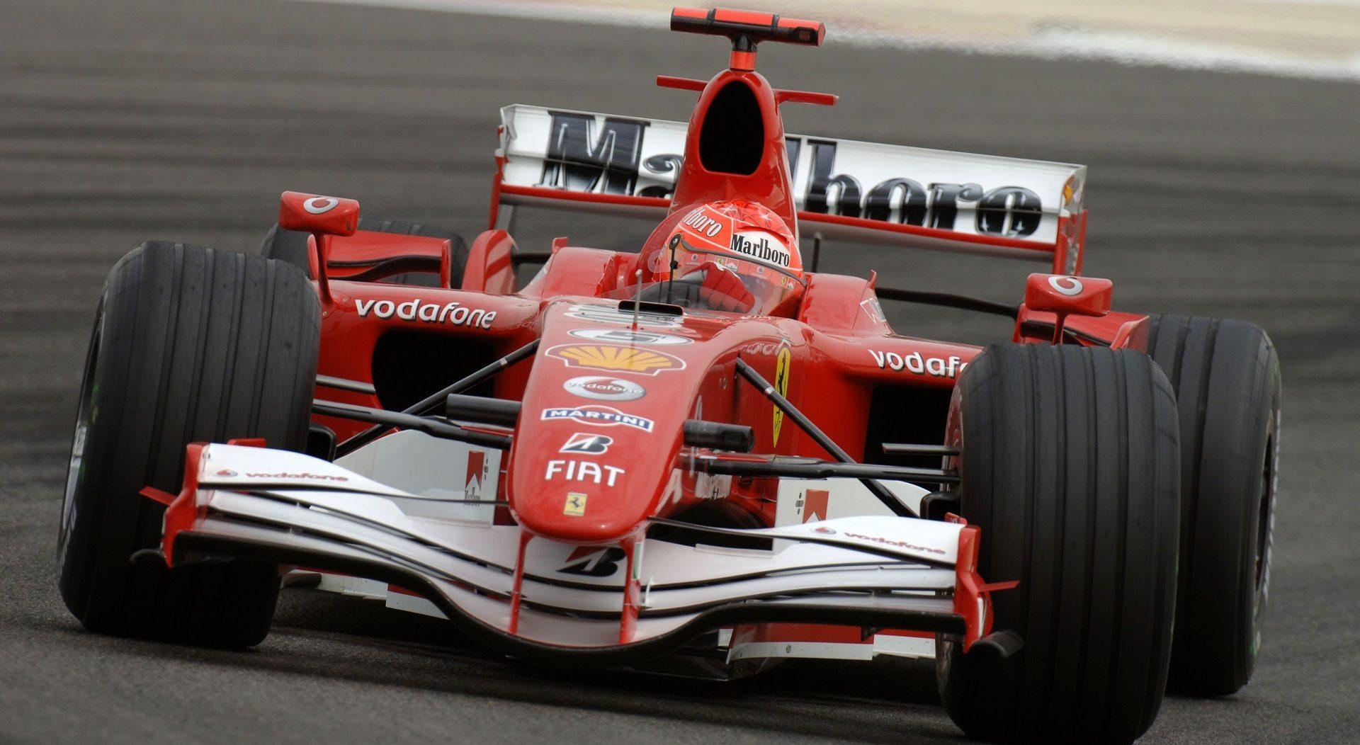 Formula 1 Ferrari F1 Wallpapers Hd Wallpapers