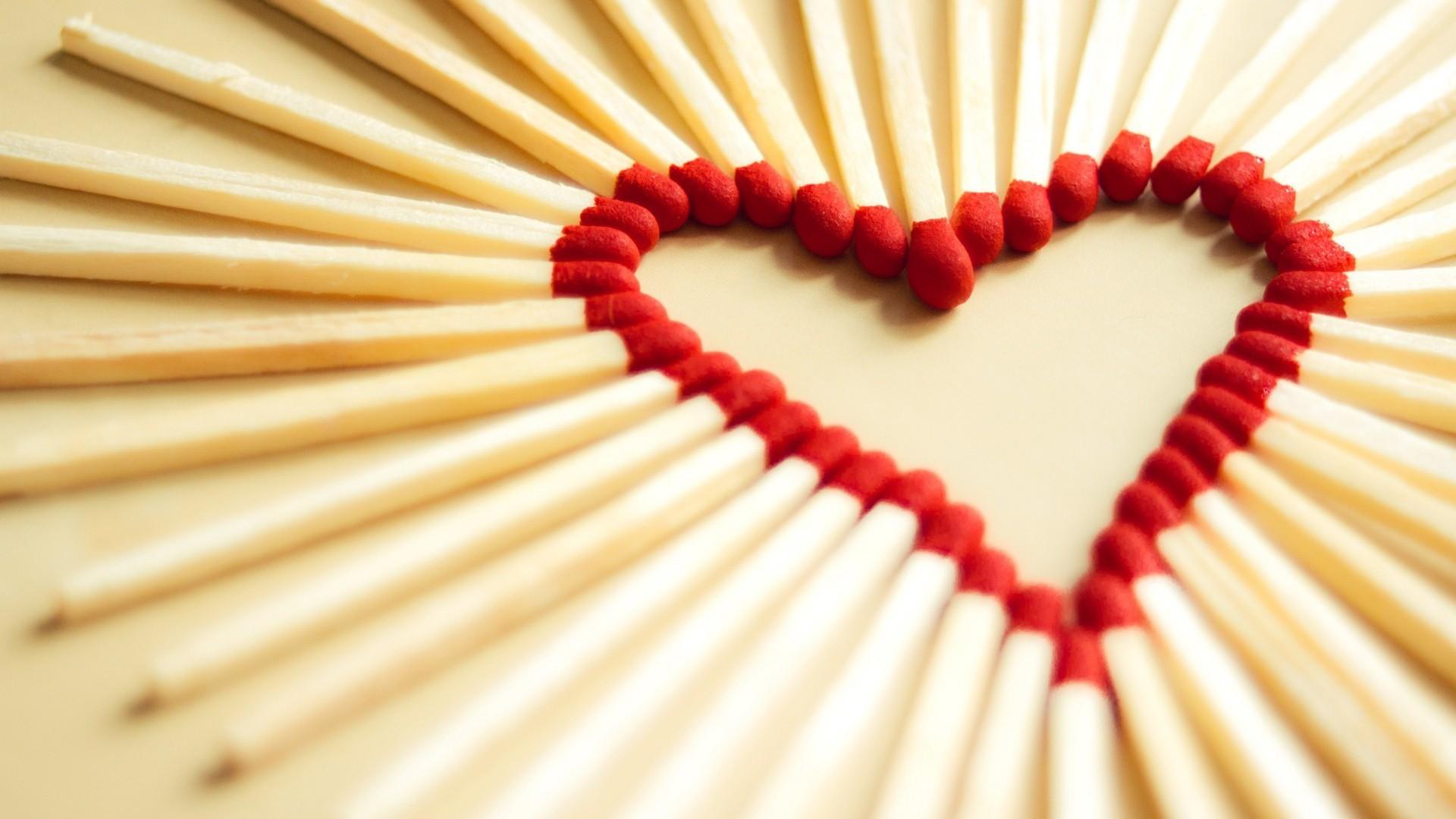 Love Matchsticks Wallpapers Hd Wallpapers