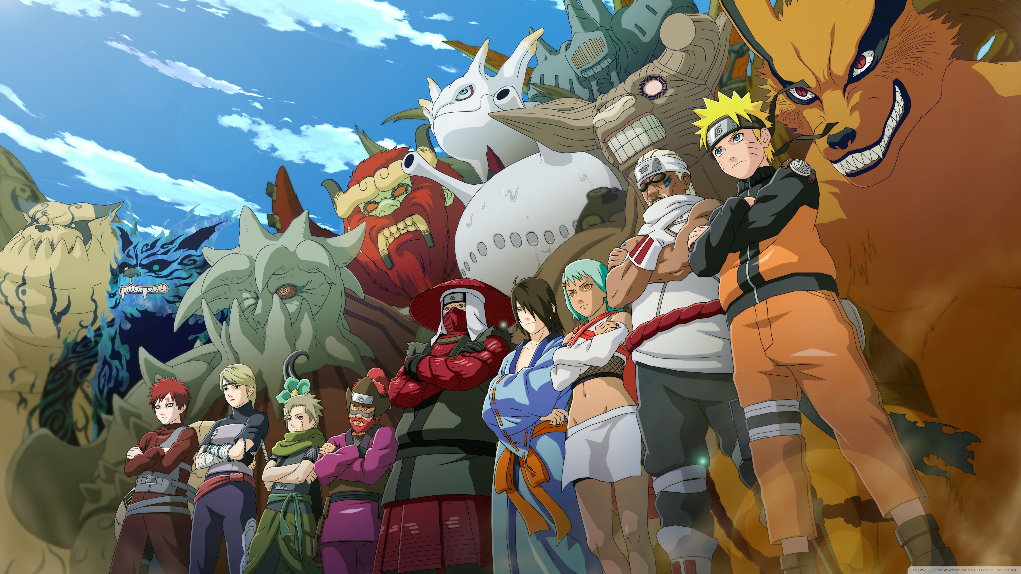 naruto 34 wallpaper