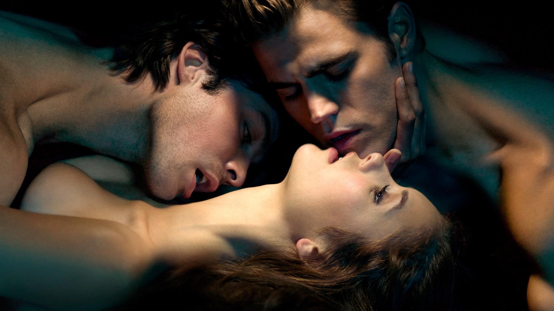 смотреть романтические кино на сексом - 11