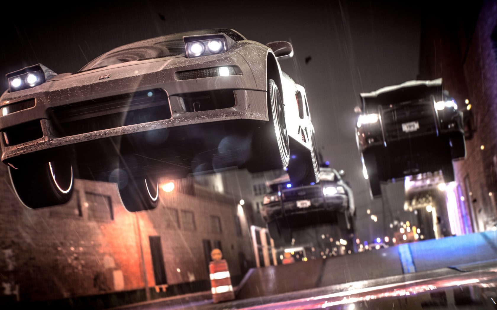 Need For Speed 2015 Ea Nfs Cars Wallpaper Hd Wallpapers