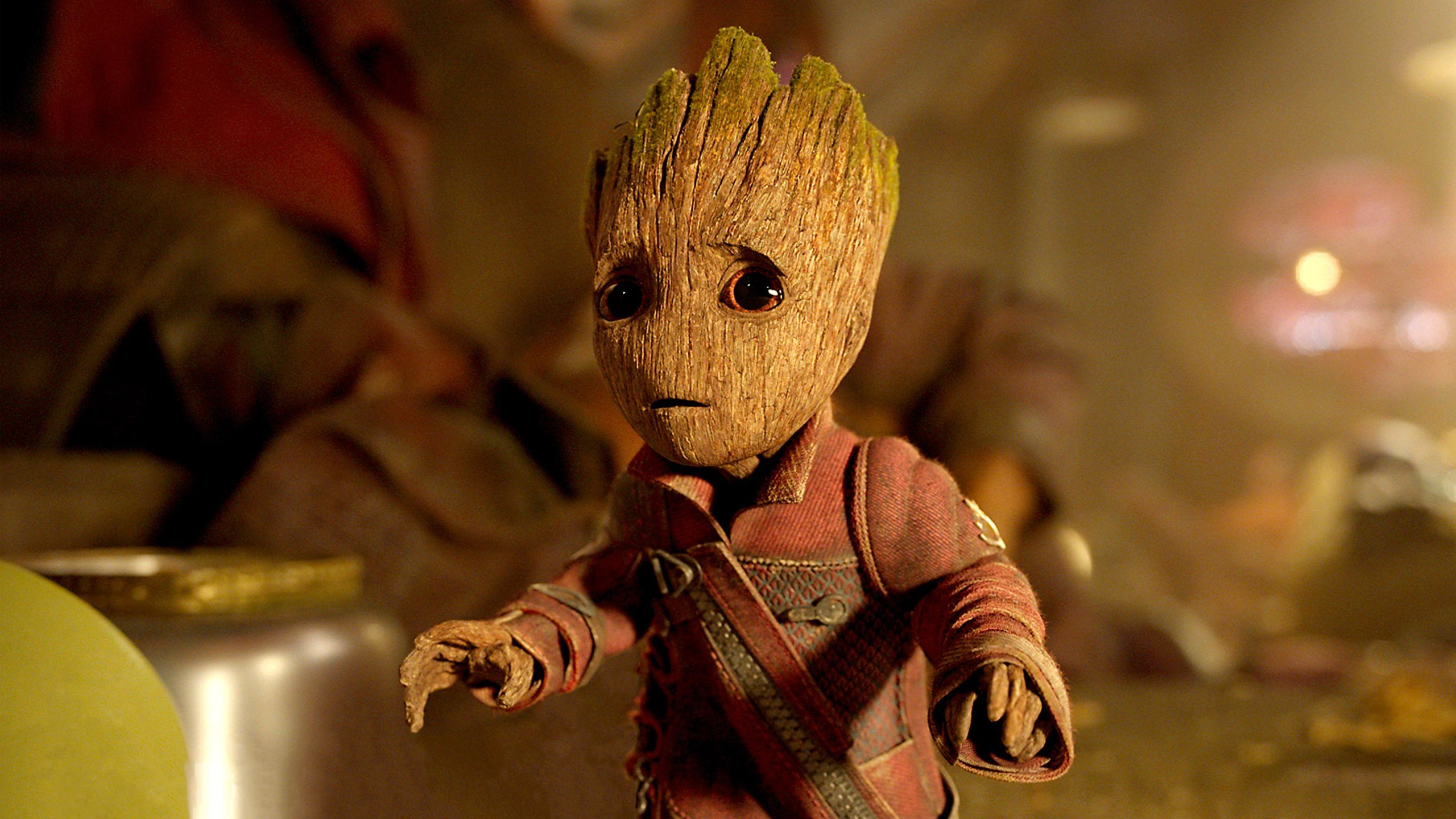 Dual Monitor 2560x1024 Tags Baby Groot Guardians Of The Galaxy Wallpapers