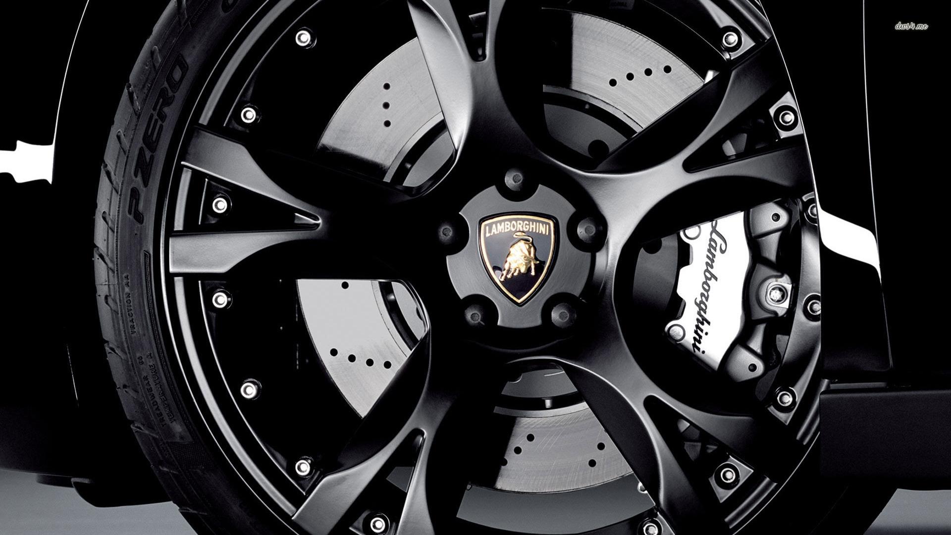 Tags Black Emblem Lamborghini