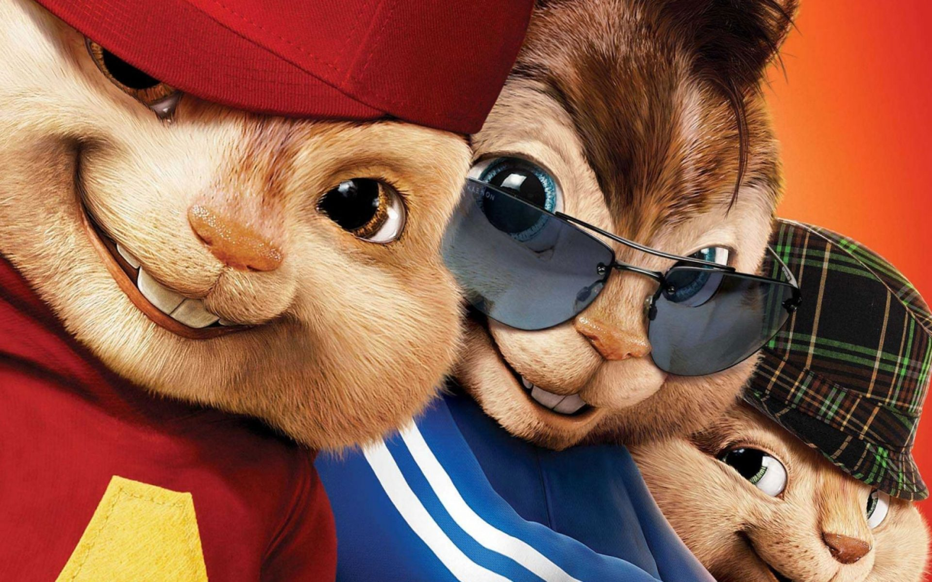 Alvin And The Chipmunks Dave Ian Claire Wallpaper Hd Wallpapers