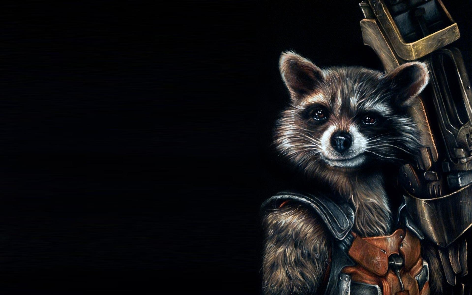 Tags Guardians Of The Galaxy Raccoon Rocket