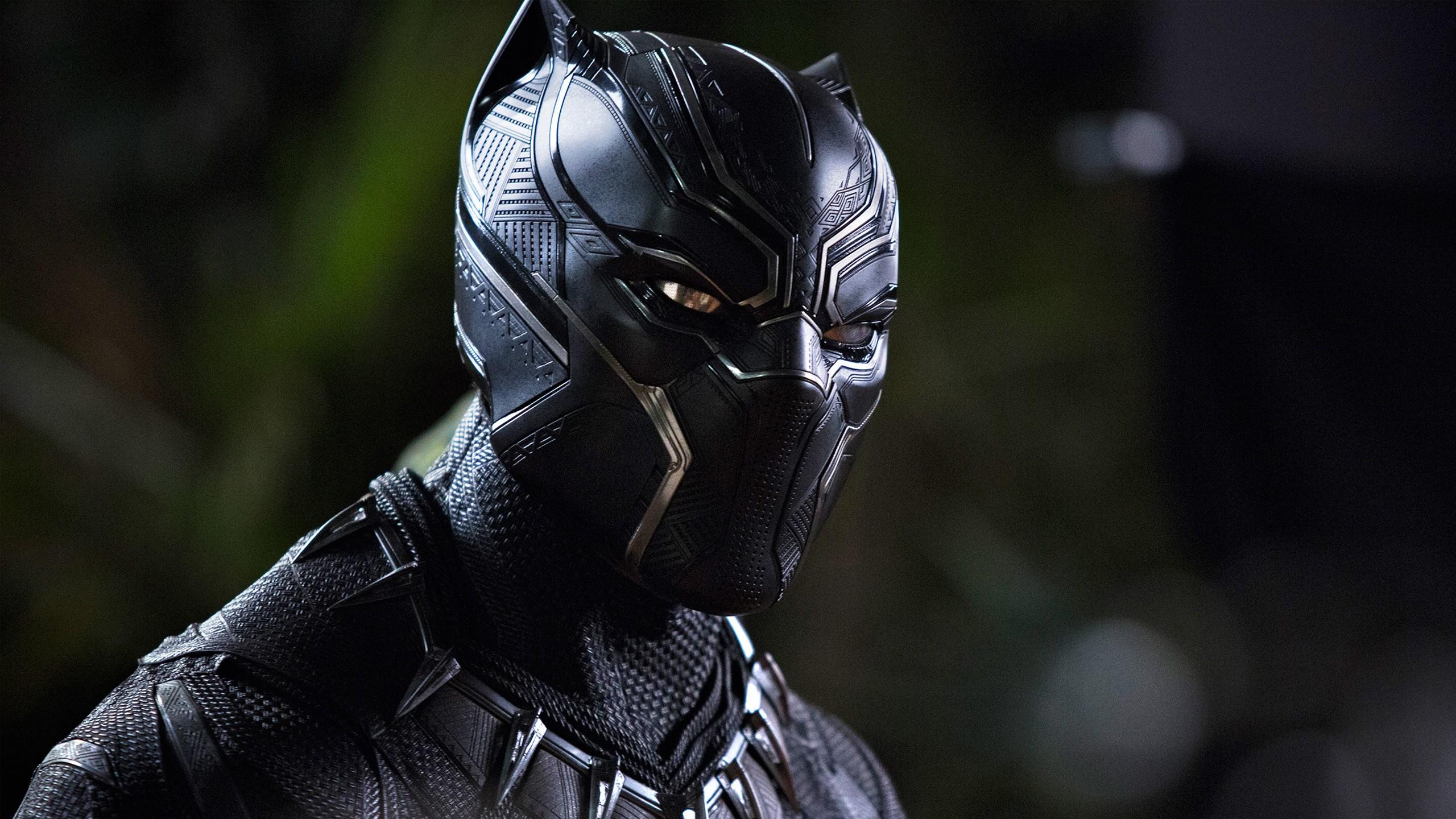 Black Panther Hd Wallpaper Hd Wallpapers