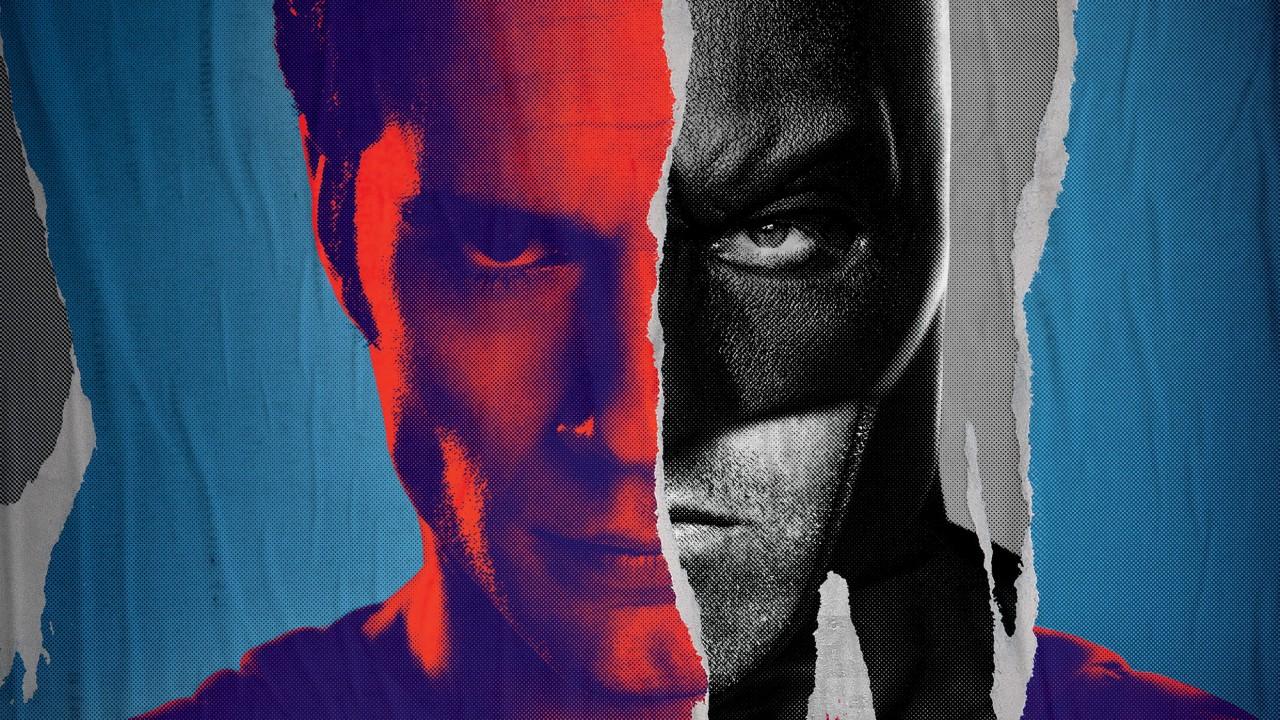 Batman V Superman Dawn Of Justice Wallpaper Hd Wallpapers