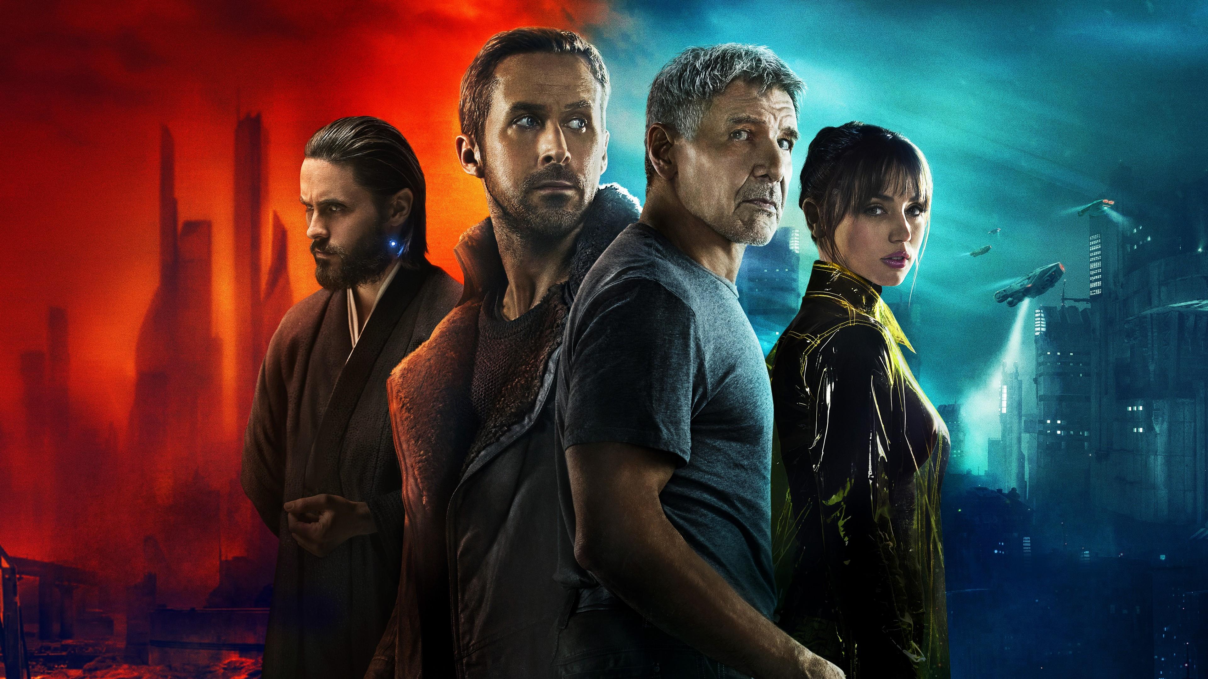 Blade Runner 2049 4k 8k Wallpapers Hd Wallpapers