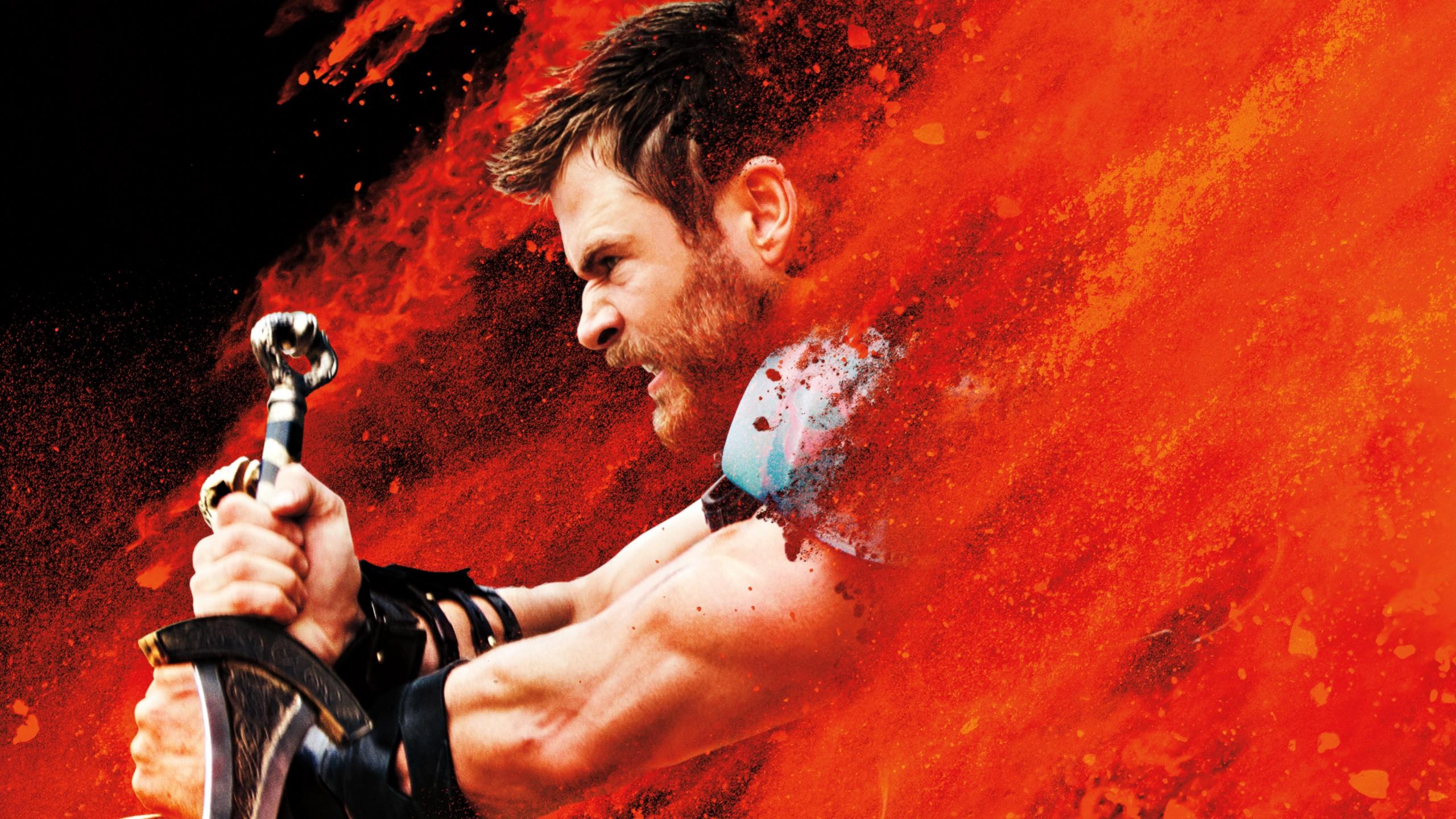 Thor Ragnarok Chris Hemsworth 4k Wallpapers Hd Wallpapers