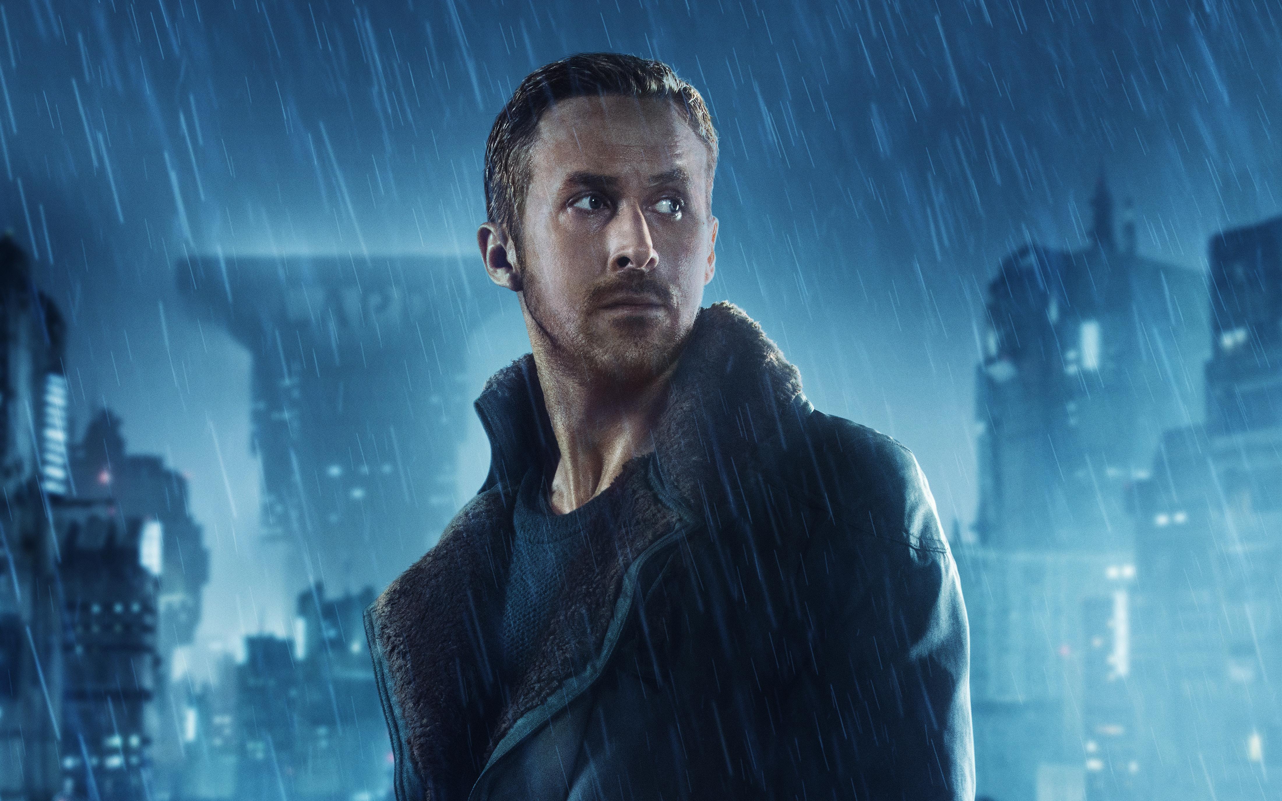 Ryan Gosling Blade Runner 2049 4k Wallpapers Hd Wallpapers